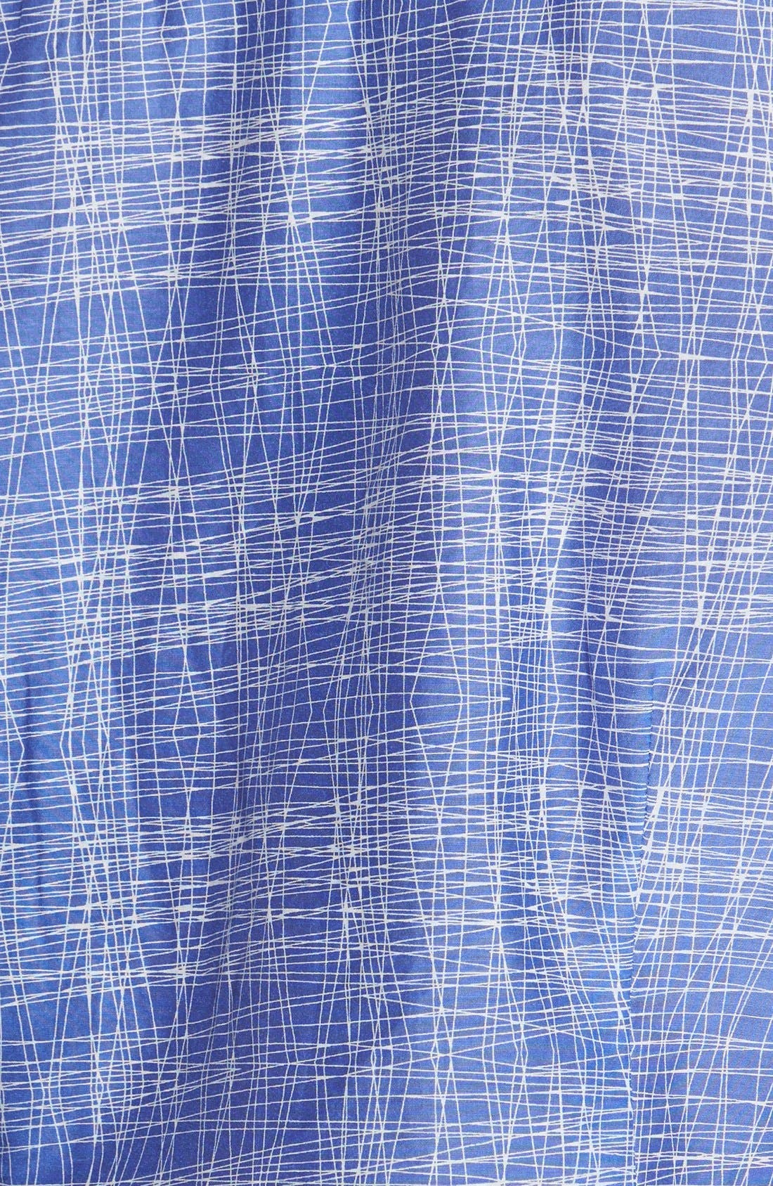 Cotton & Silk Shirt,                             Alternate thumbnail 71, color,