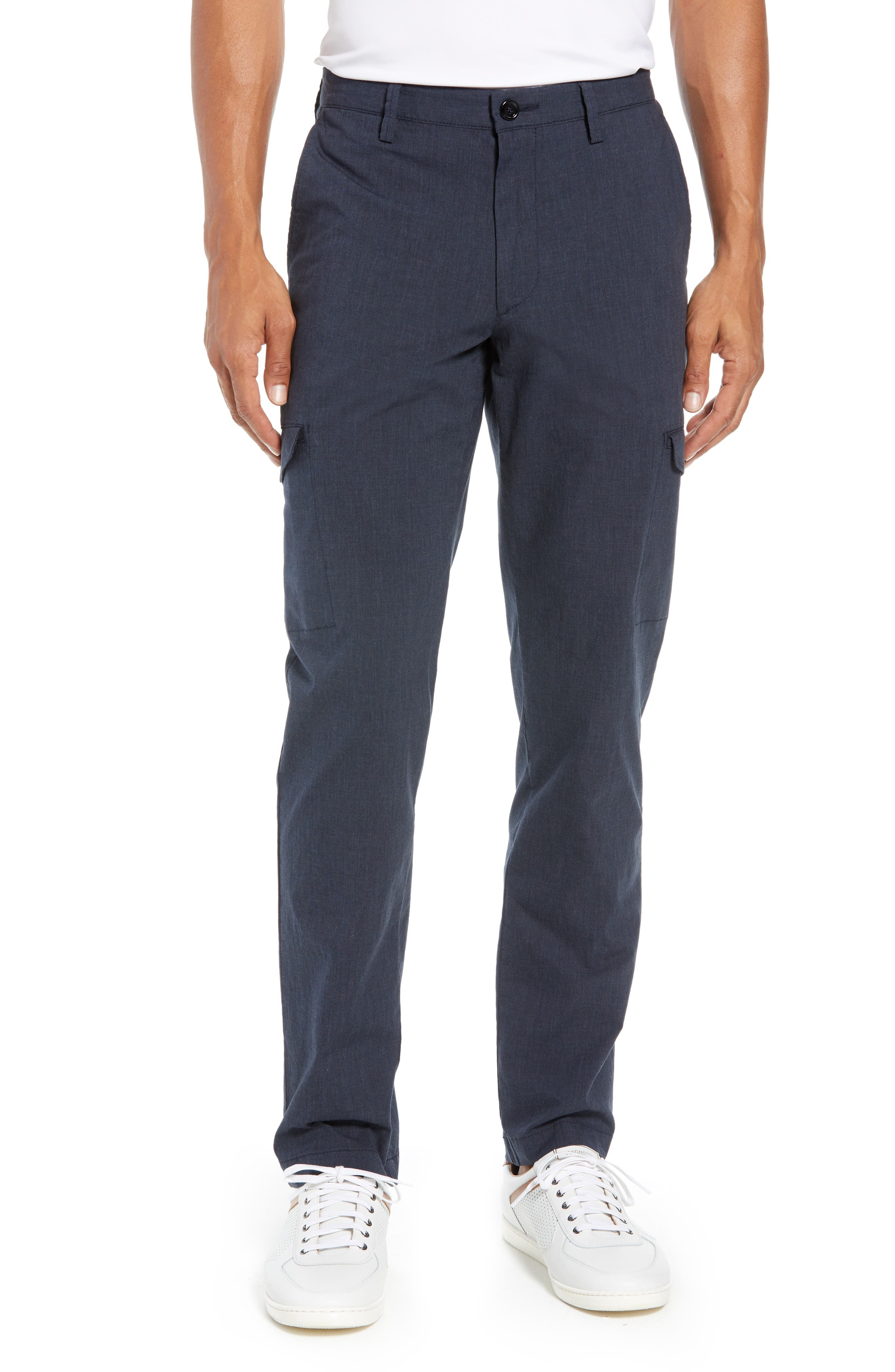 Kailo Slim Fit Cargo Pants,                             Main thumbnail 1, color,                             480