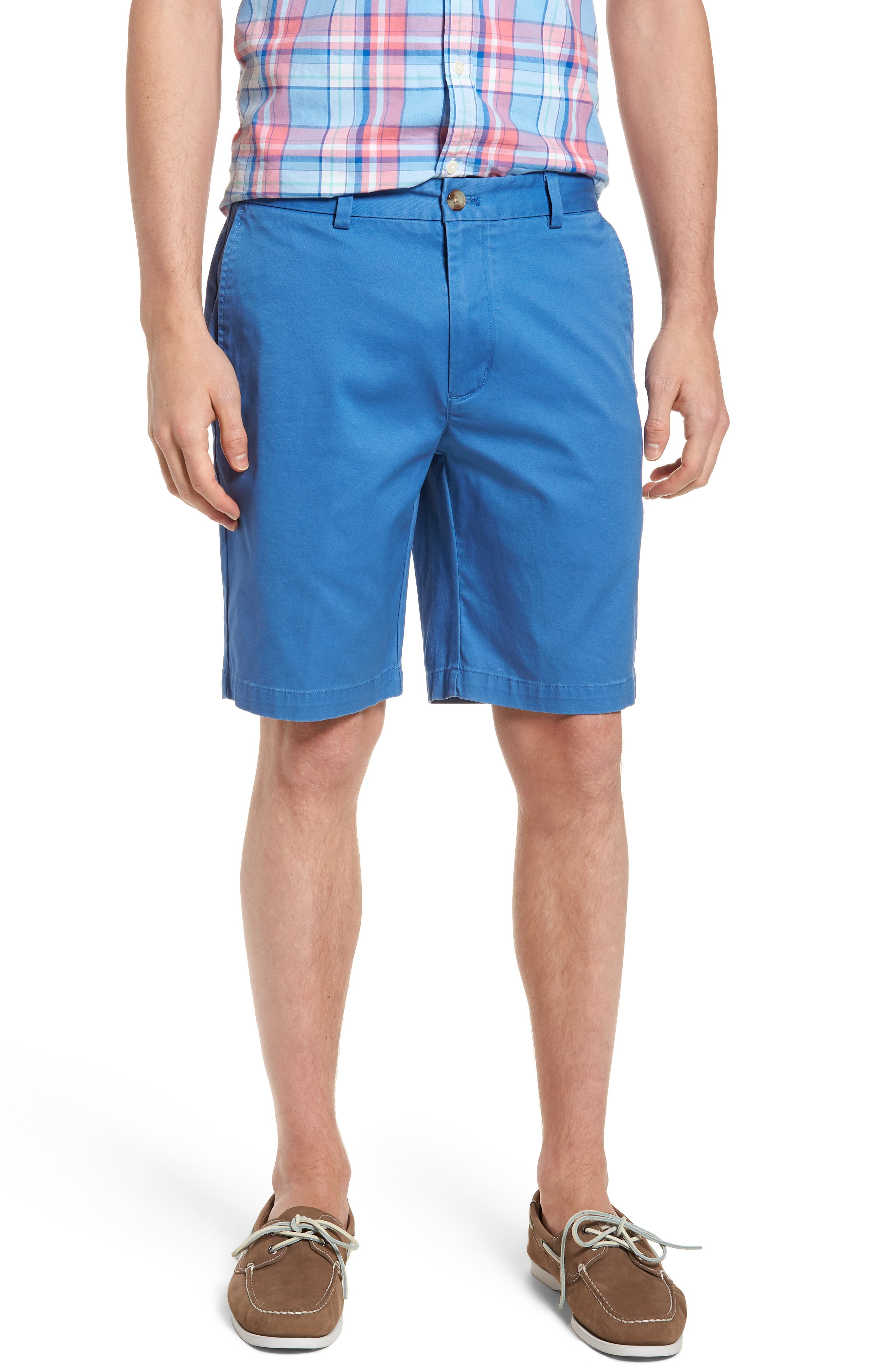 9 Inch Stretch Breaker Shorts,                             Main thumbnail 8, color,