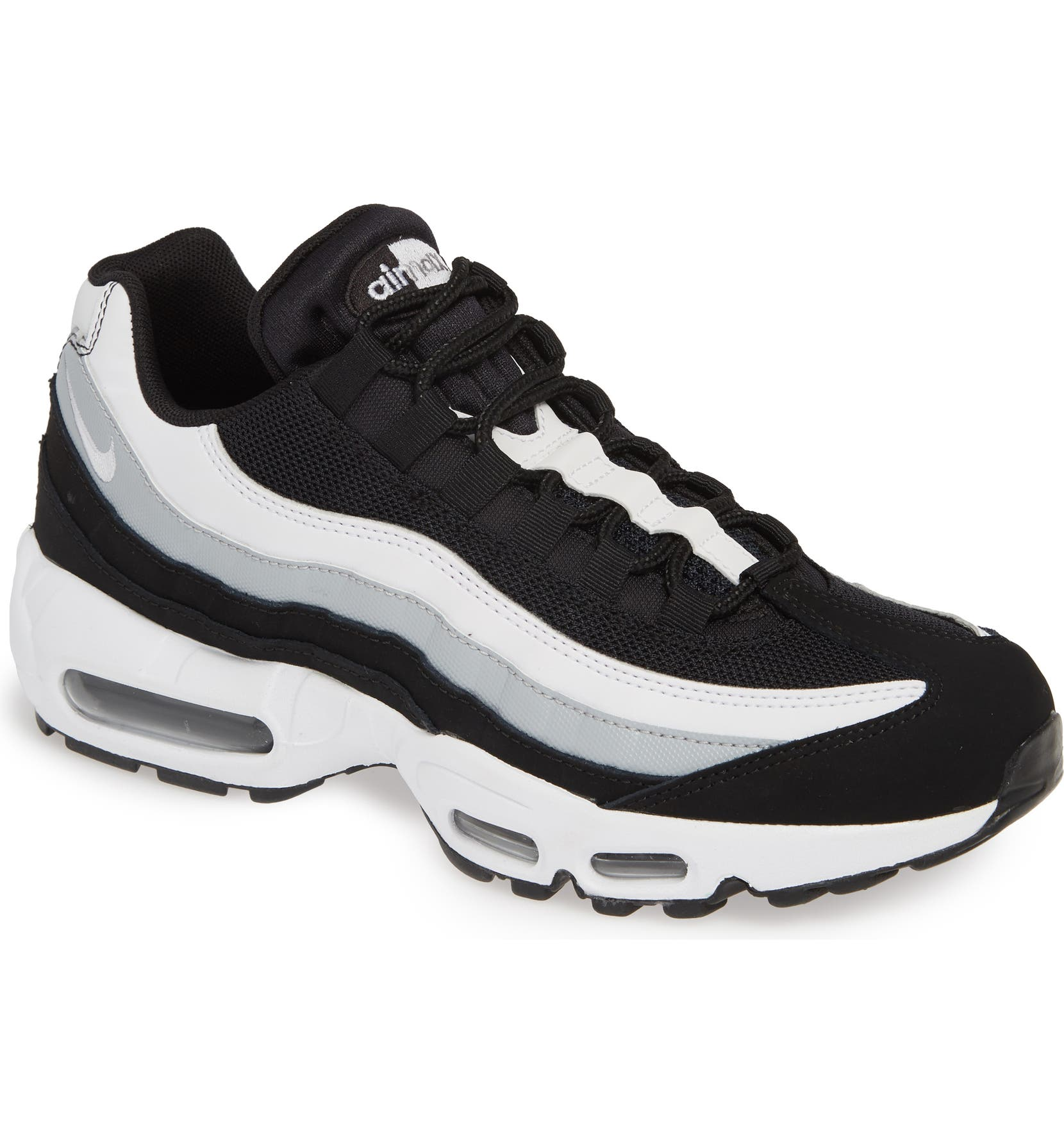 Air Max 95 Essential  Sneaker addbf39e4