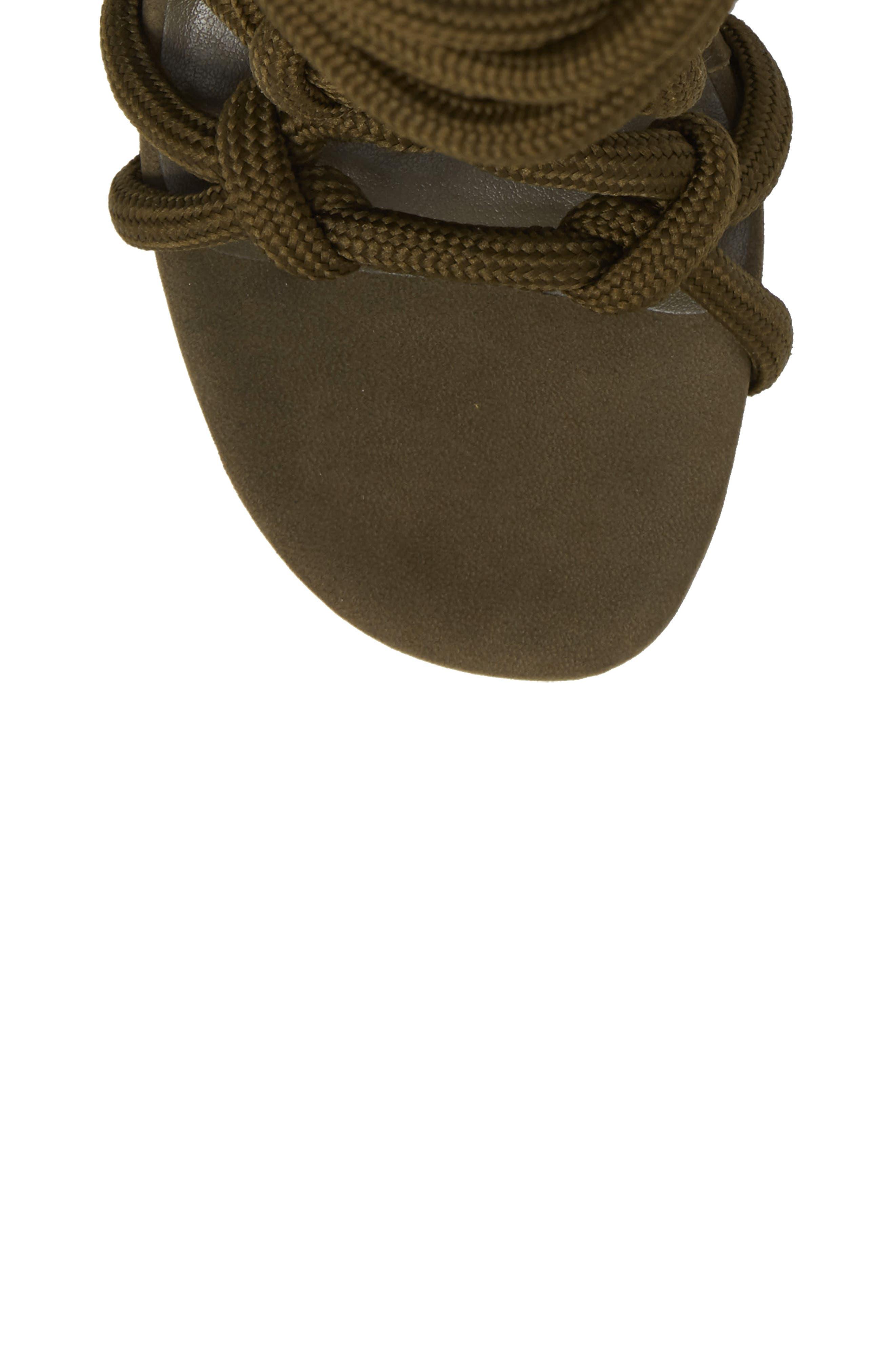 Dream Ankle Tie Sandal,                             Alternate thumbnail 18, color,