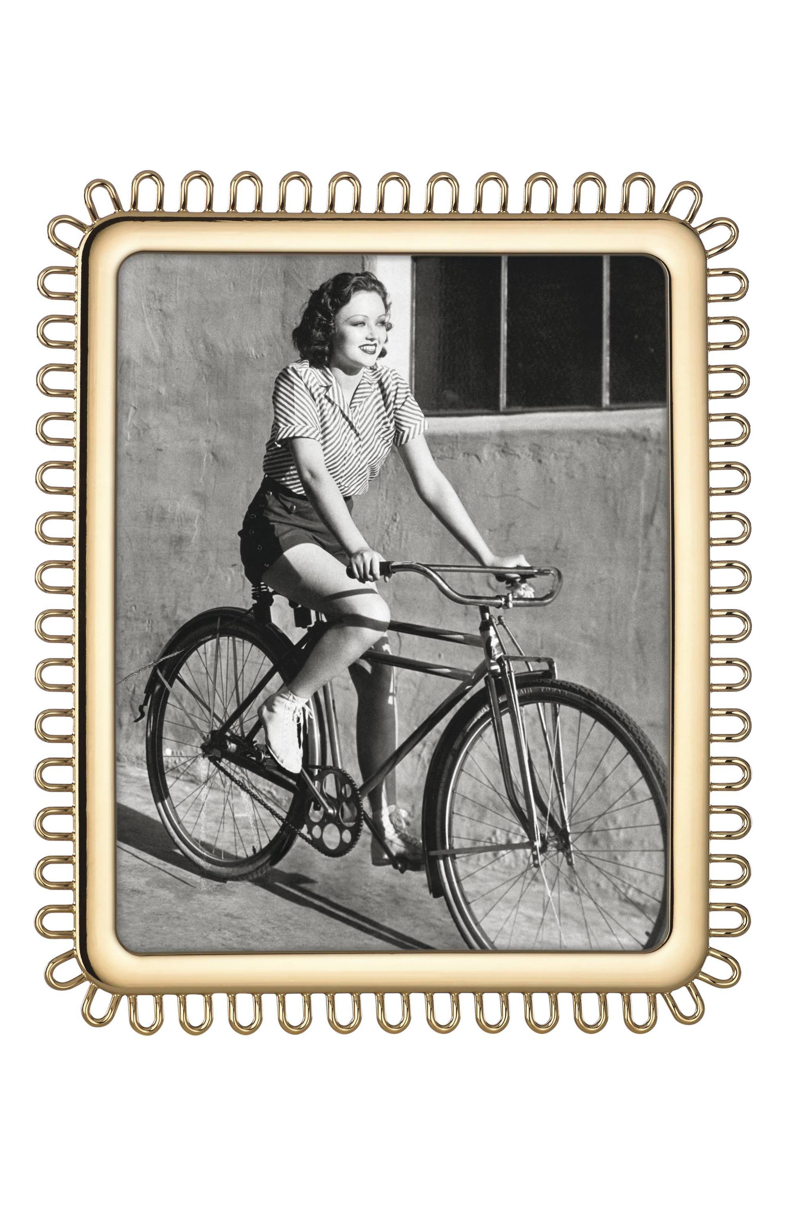 keaton street rectangular picture frame,                             Alternate thumbnail 2, color,                             710