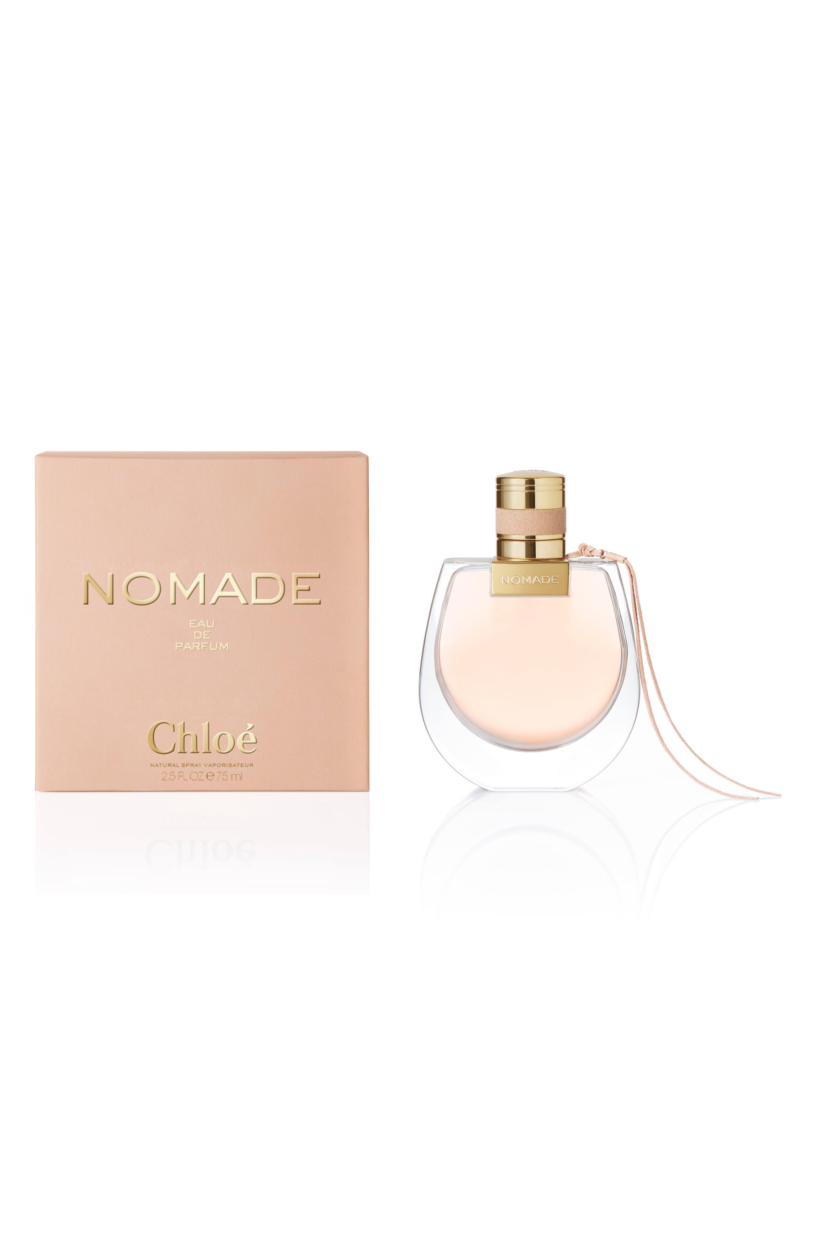 Nomade Eau de Parfum,                             Alternate thumbnail 3, color,                             NO COLOR