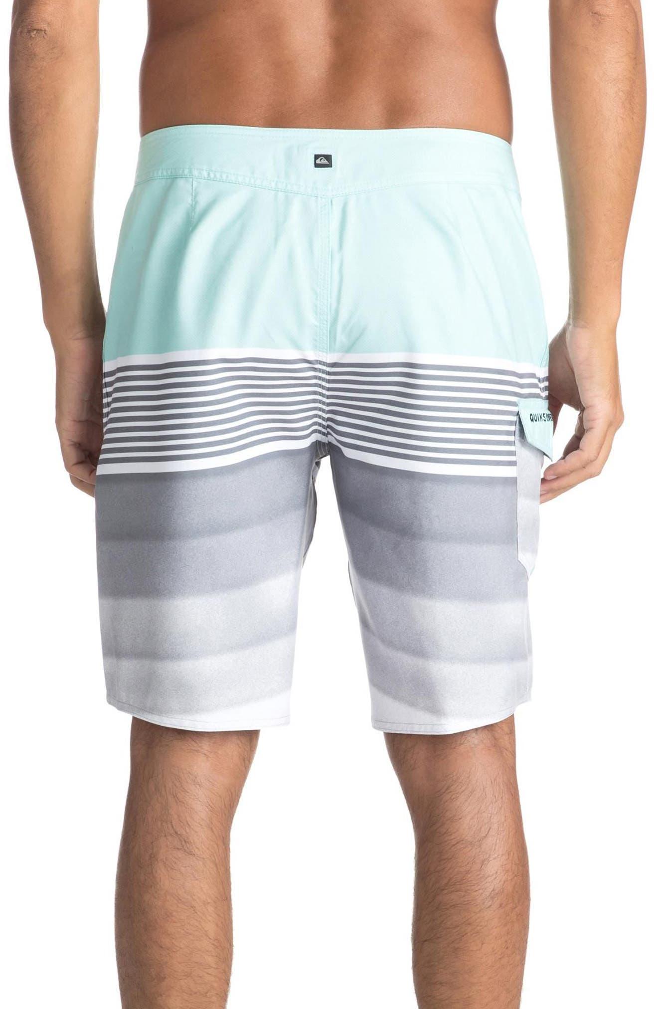 Division Board Shorts,                             Alternate thumbnail 2, color,
