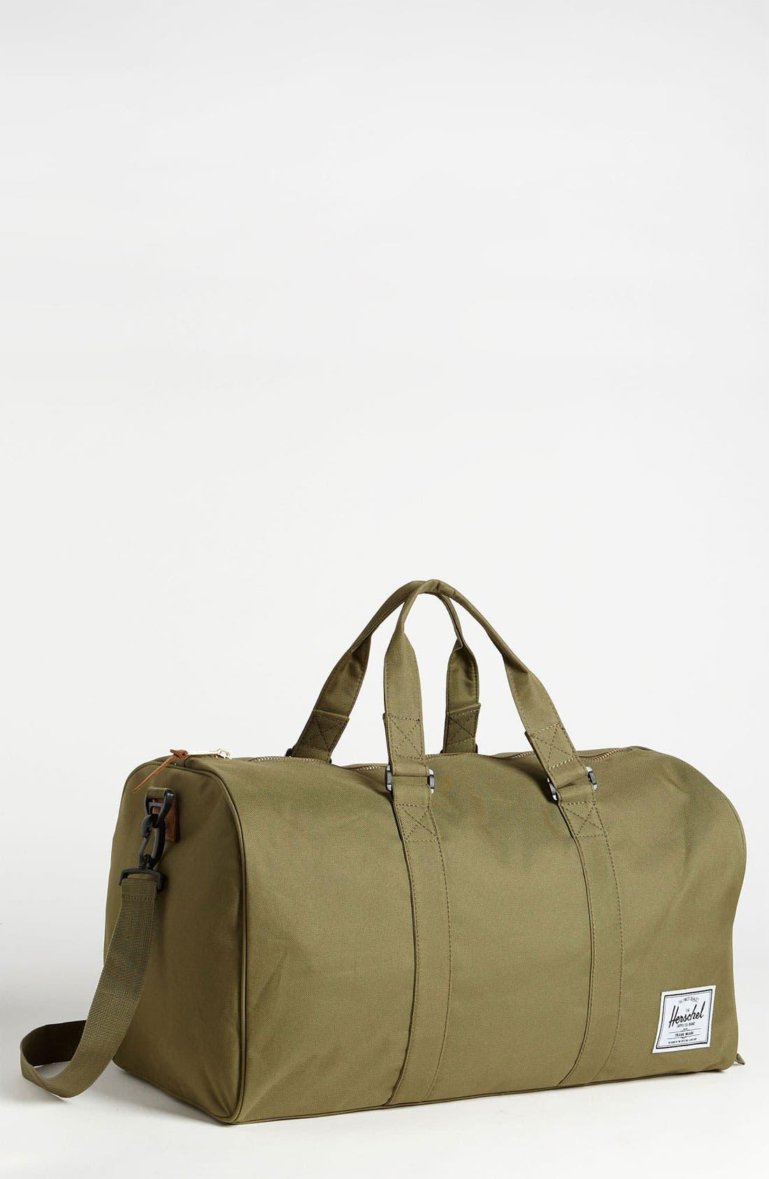 'Novel' Duffel Bag,                             Main thumbnail 16, color,