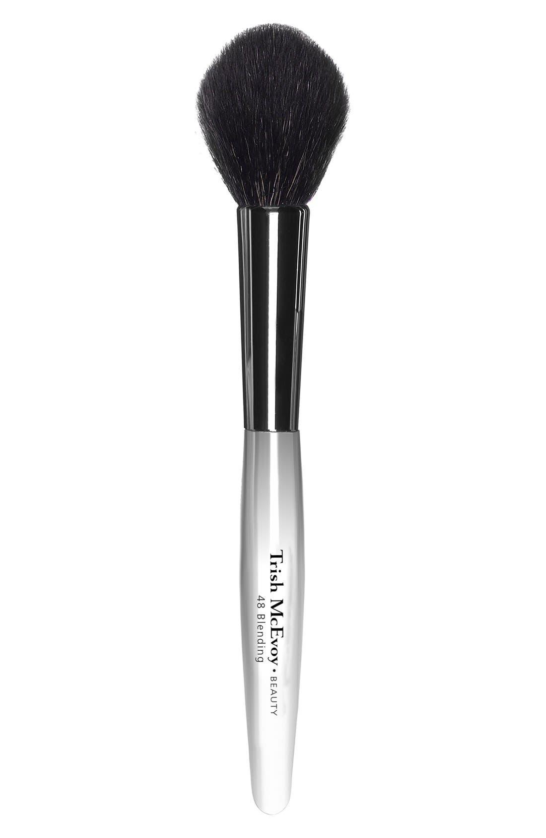 #48 Blending Brush,                         Main,                         color, NO COLOR