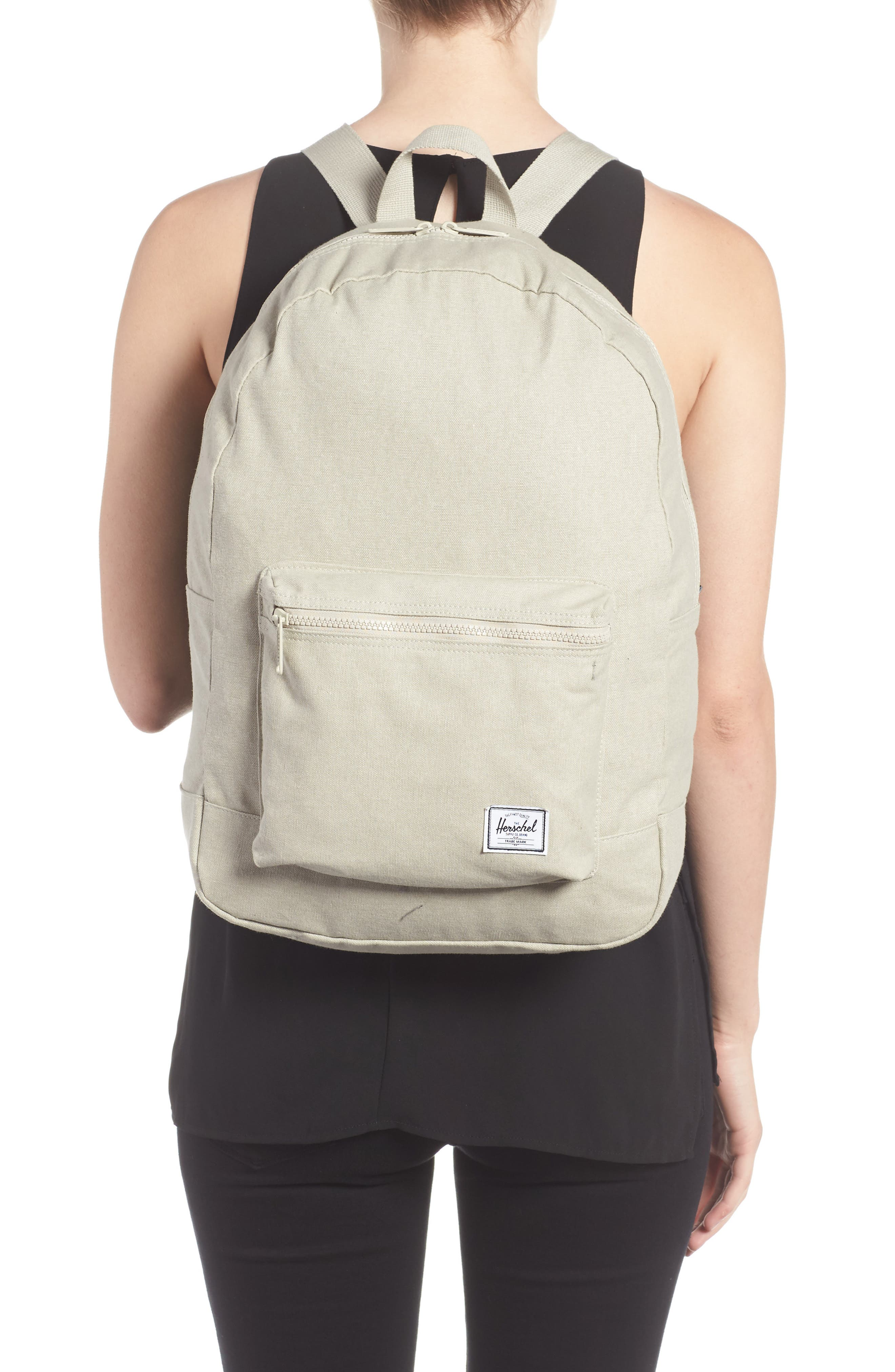 Cotton Casuals Daypack Backpack,                             Alternate thumbnail 15, color,