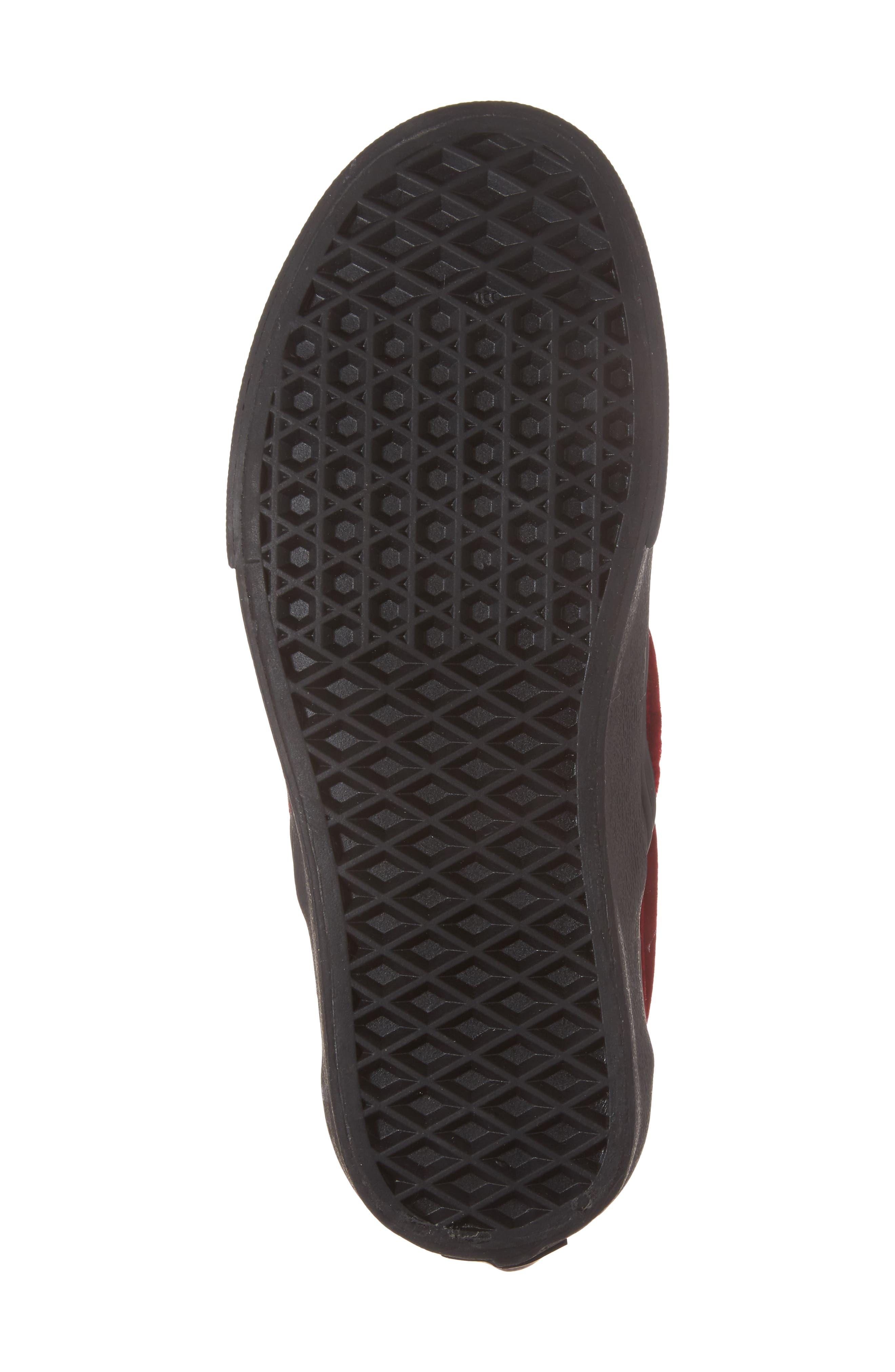 Classic Slip-On Sneaker,                             Alternate thumbnail 473, color,