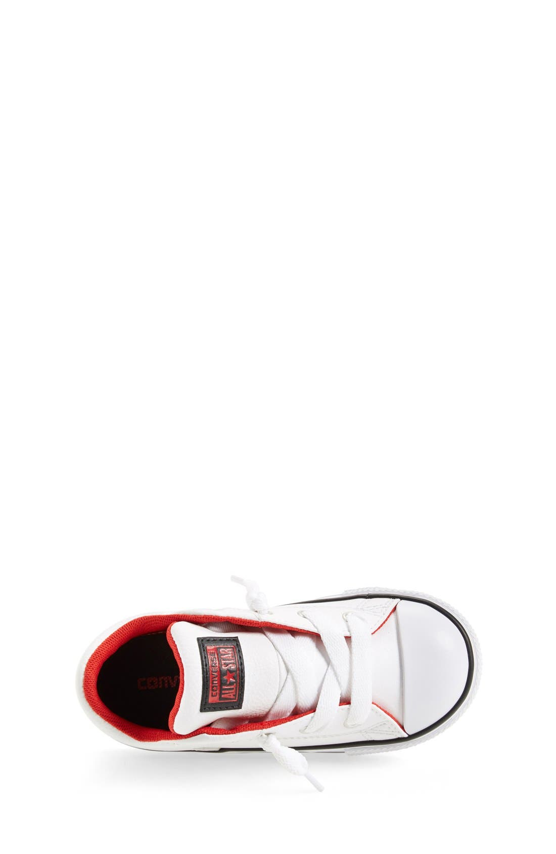 Chuck Taylor<sup>®</sup> All Star<sup>®</sup> 'High Street' Slip-On Sneaker,                             Alternate thumbnail 12, color,