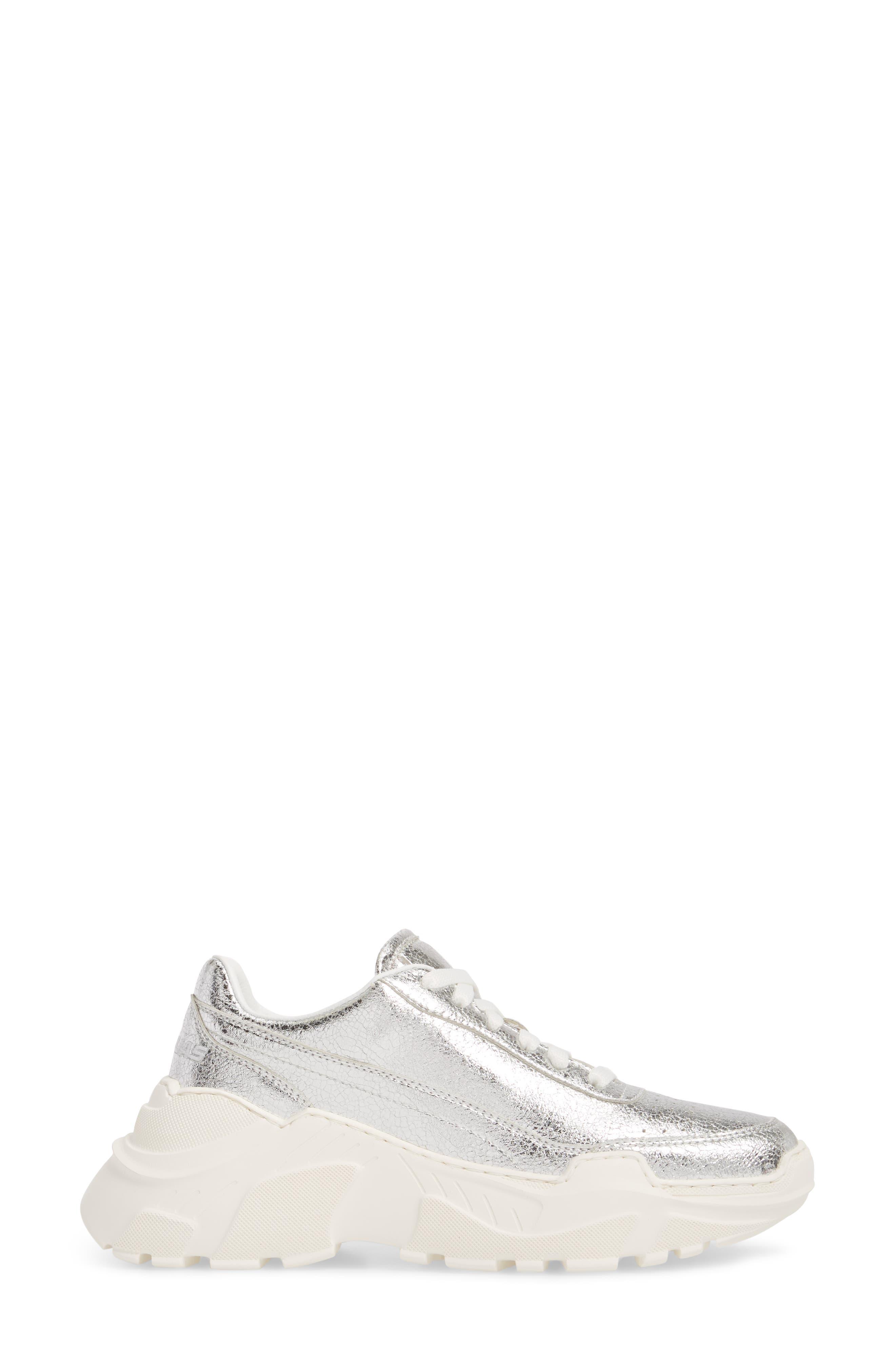 Zenith Sneaker,                             Alternate thumbnail 3, color,                             020