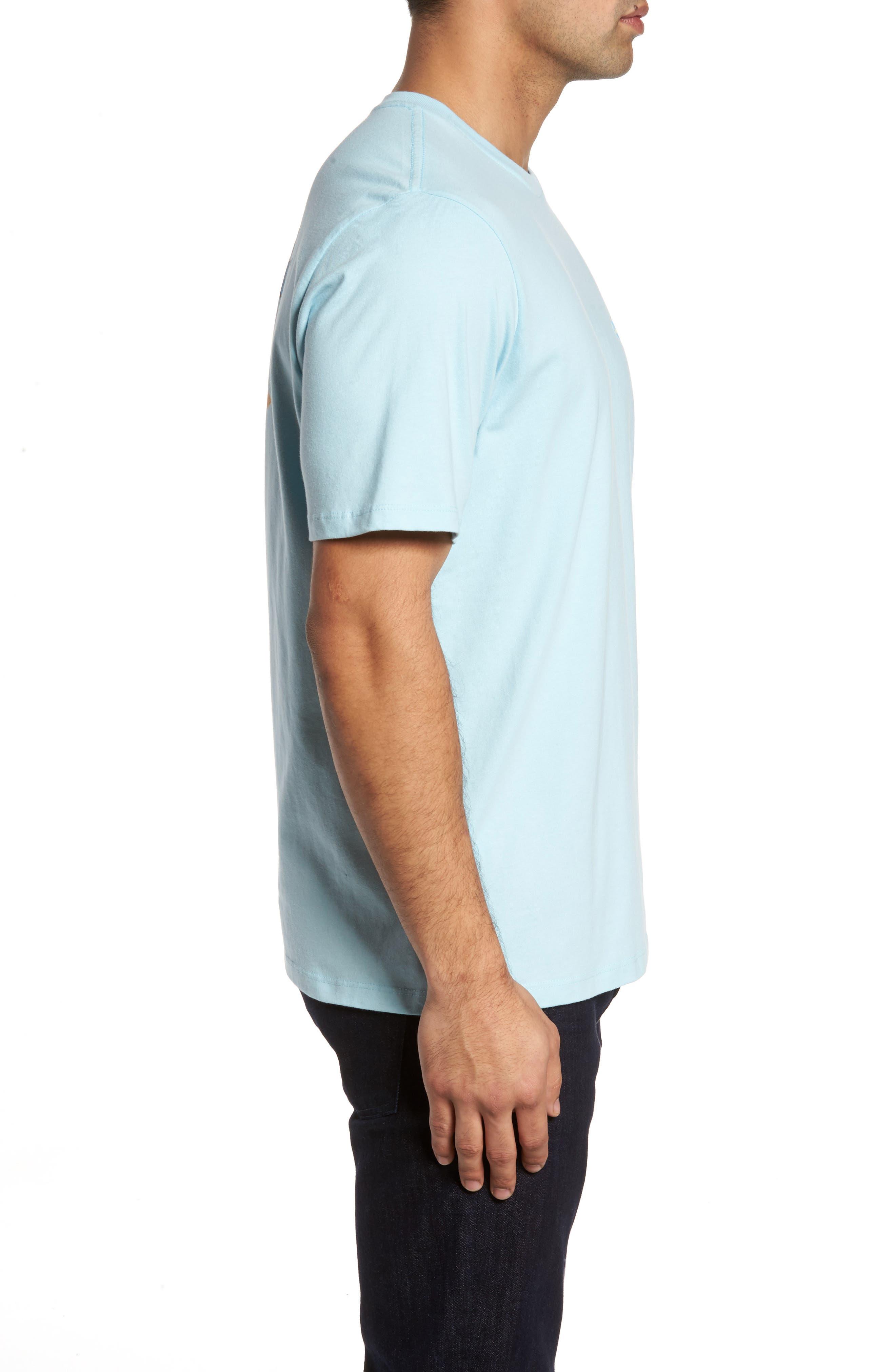 Suns Out T-Shirt,                             Alternate thumbnail 3, color,                             400