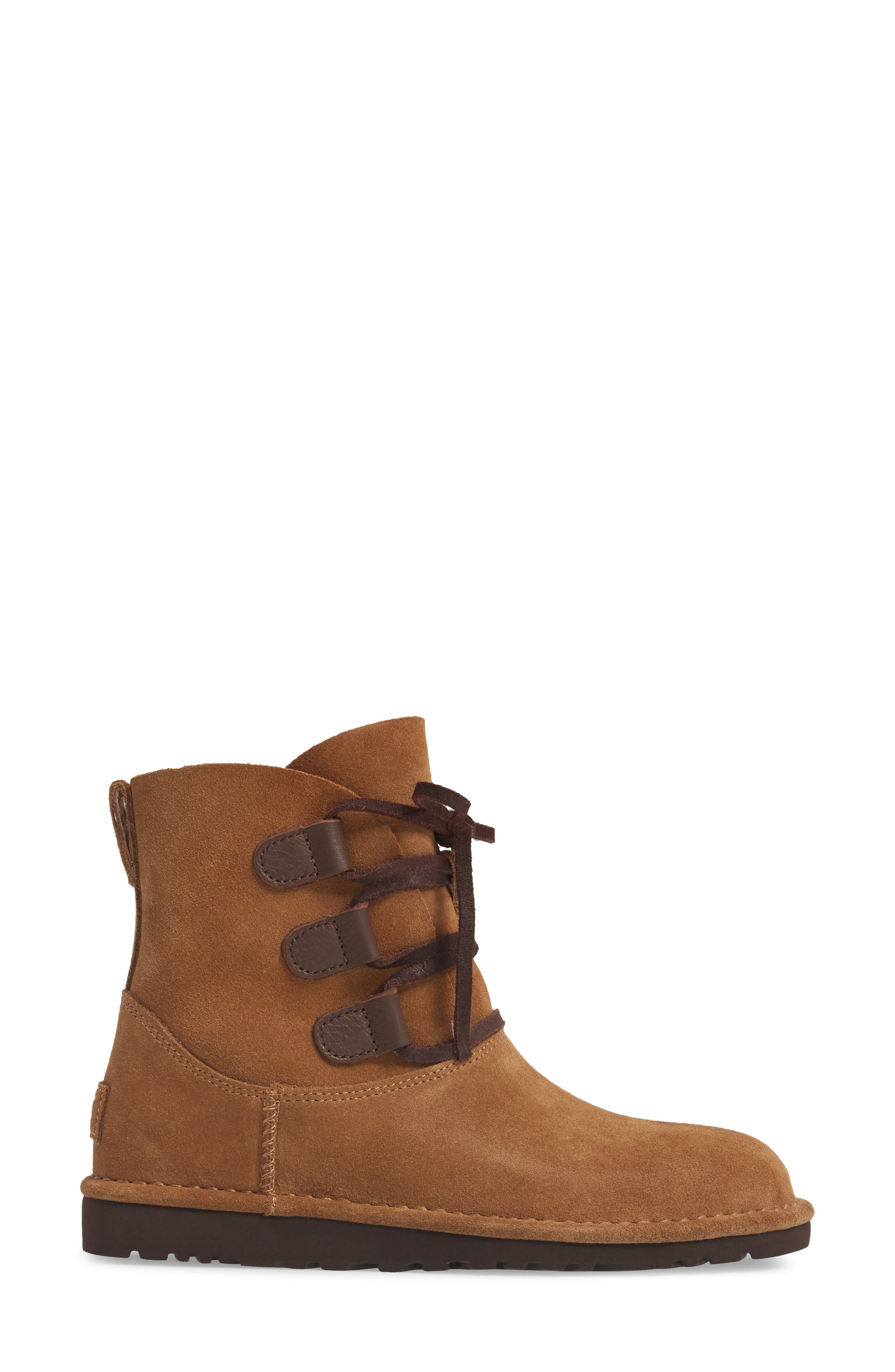 Elvi Short Boot,                             Alternate thumbnail 8, color,