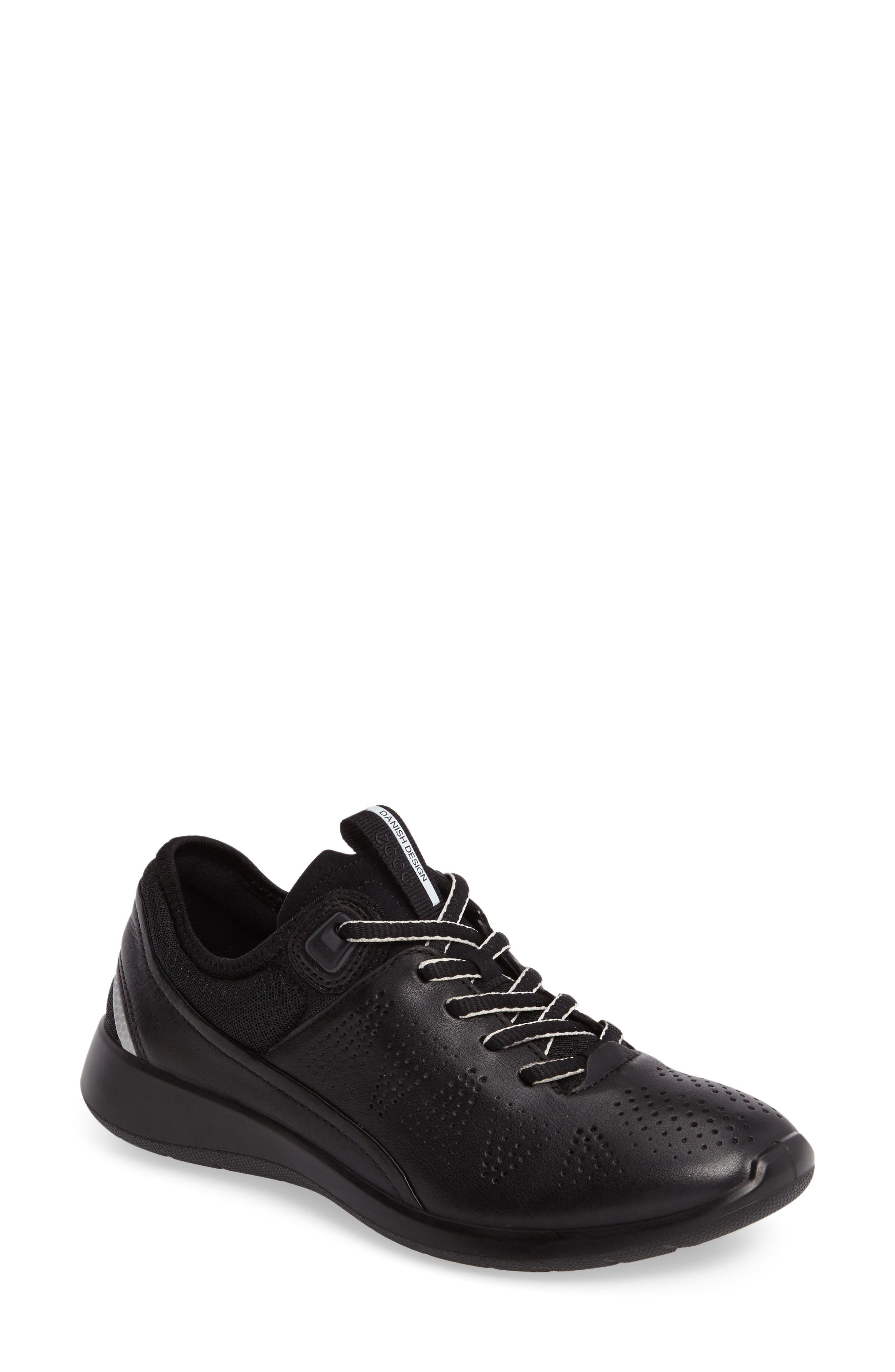 Soft 5 Sneaker,                         Main,                         color, 001