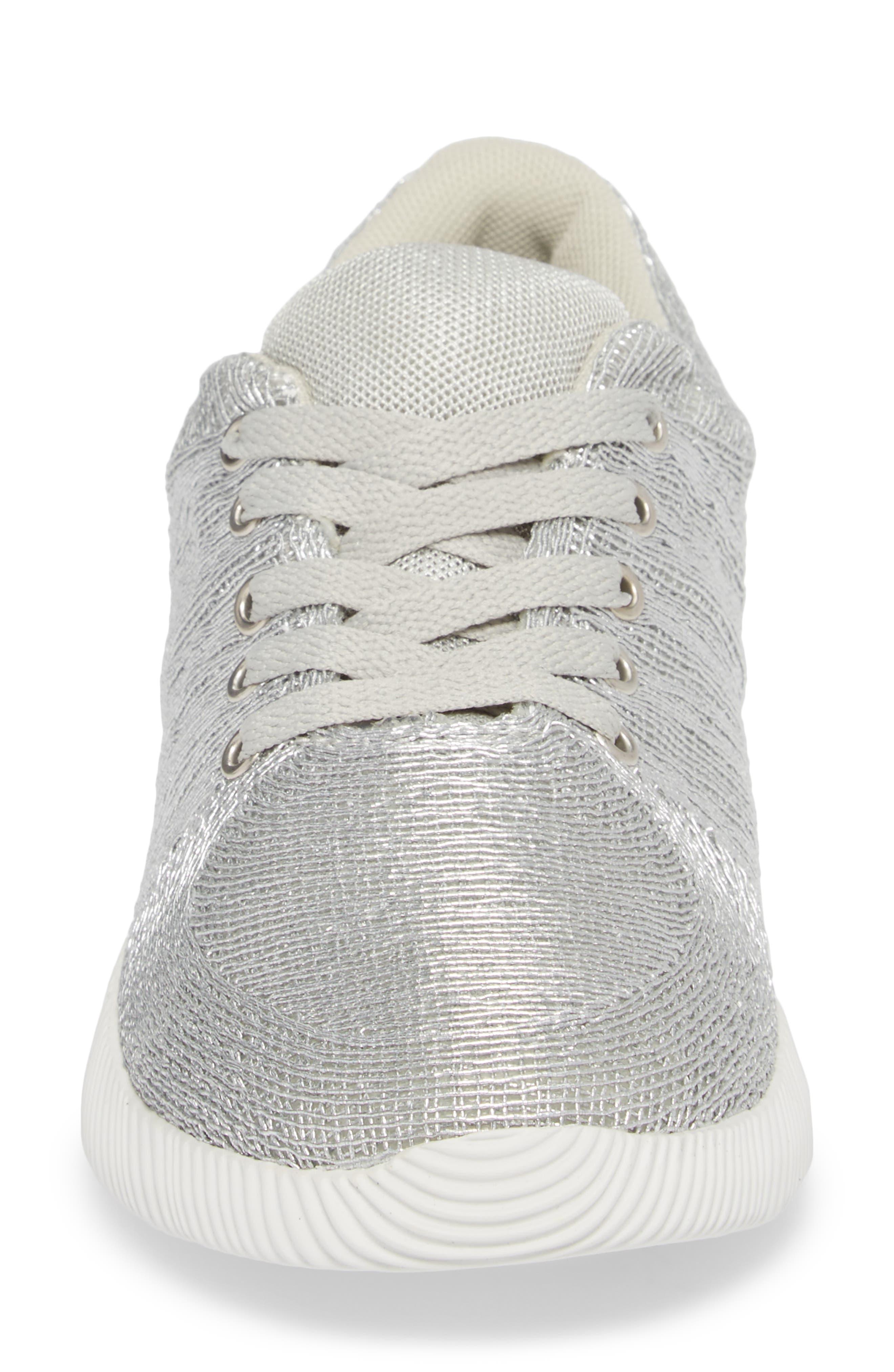 Amber Sneaker,                             Alternate thumbnail 4, color,                             040