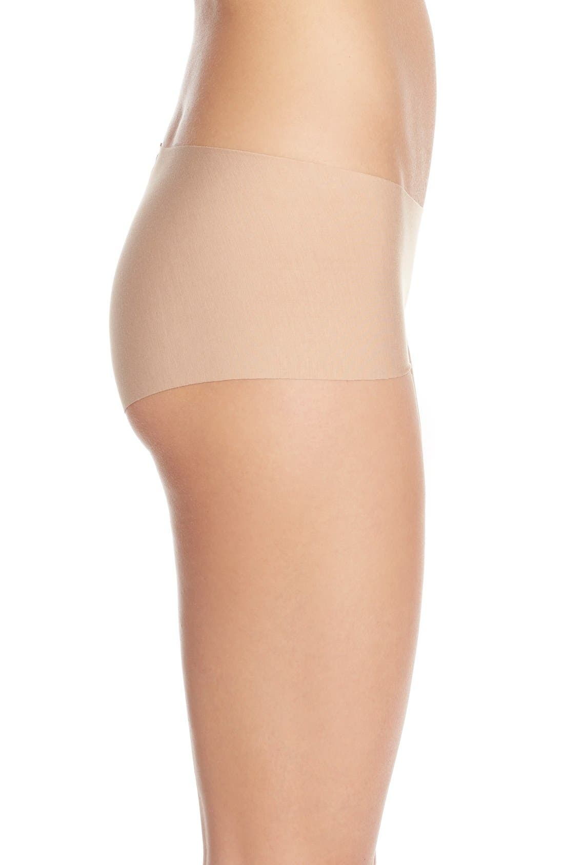 Butter Seamless Hipster Panties,                             Alternate thumbnail 38, color,