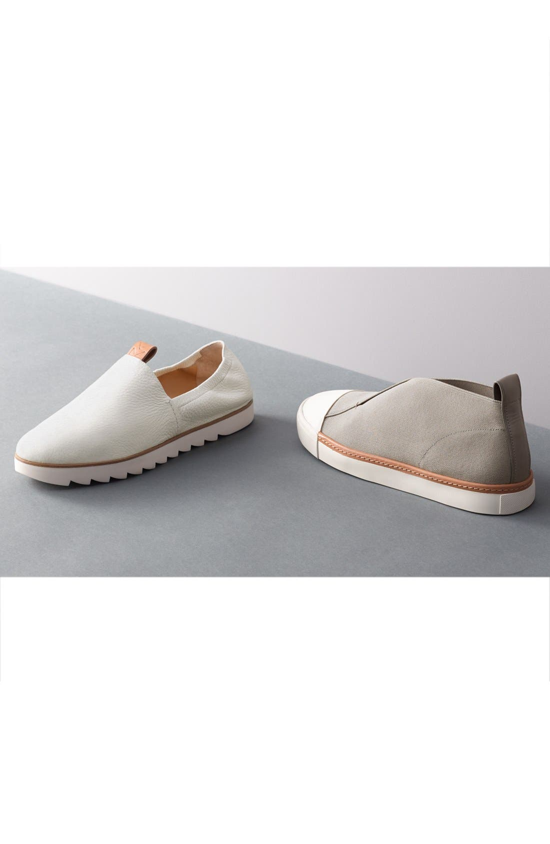 Thana Slip-On Sneaker,                             Alternate thumbnail 6, color,                             411