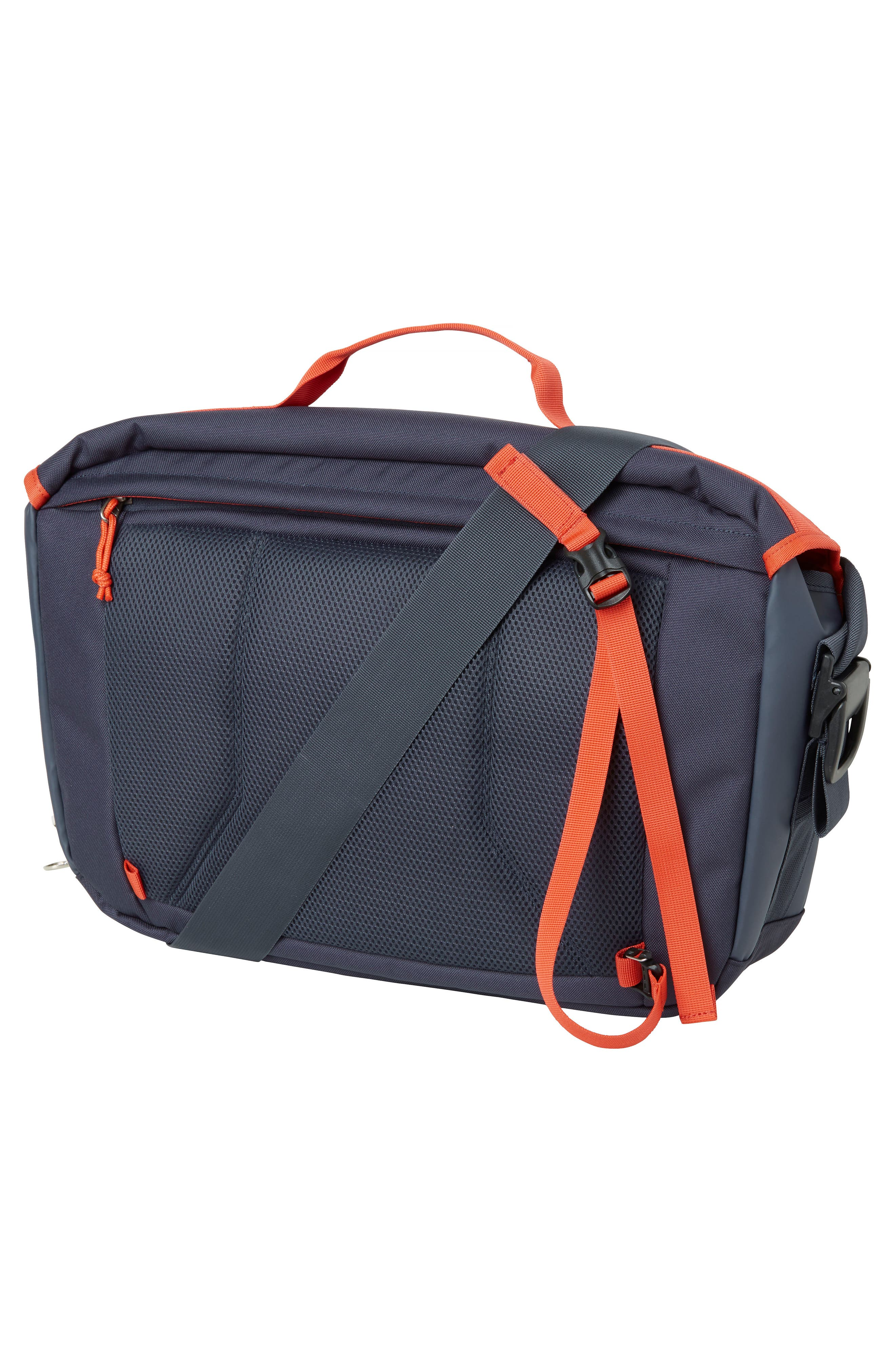 Travel Messenger Bag,                             Alternate thumbnail 4, color,