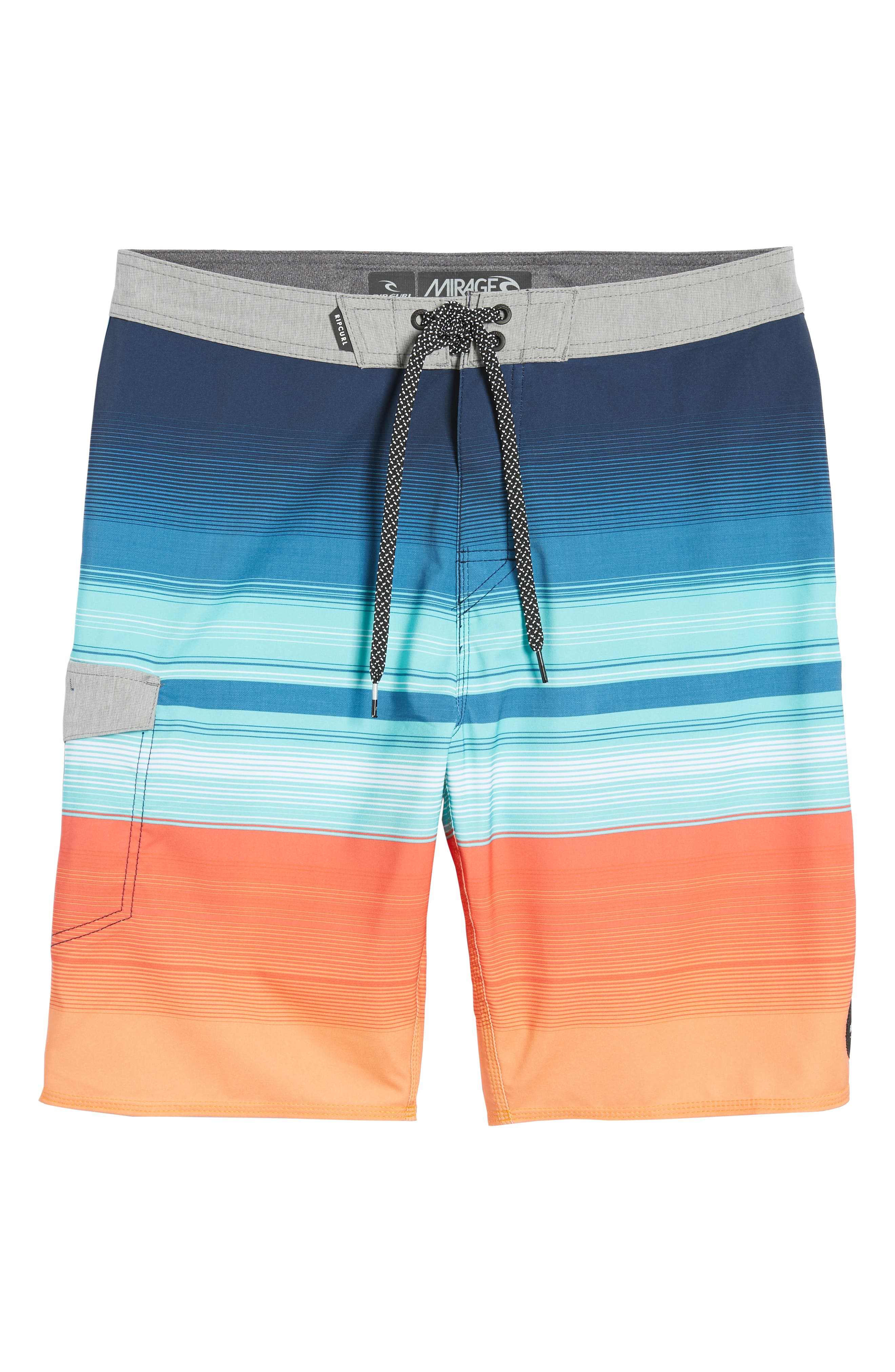 Mirage Accelerate Board Shorts,                             Alternate thumbnail 12, color,