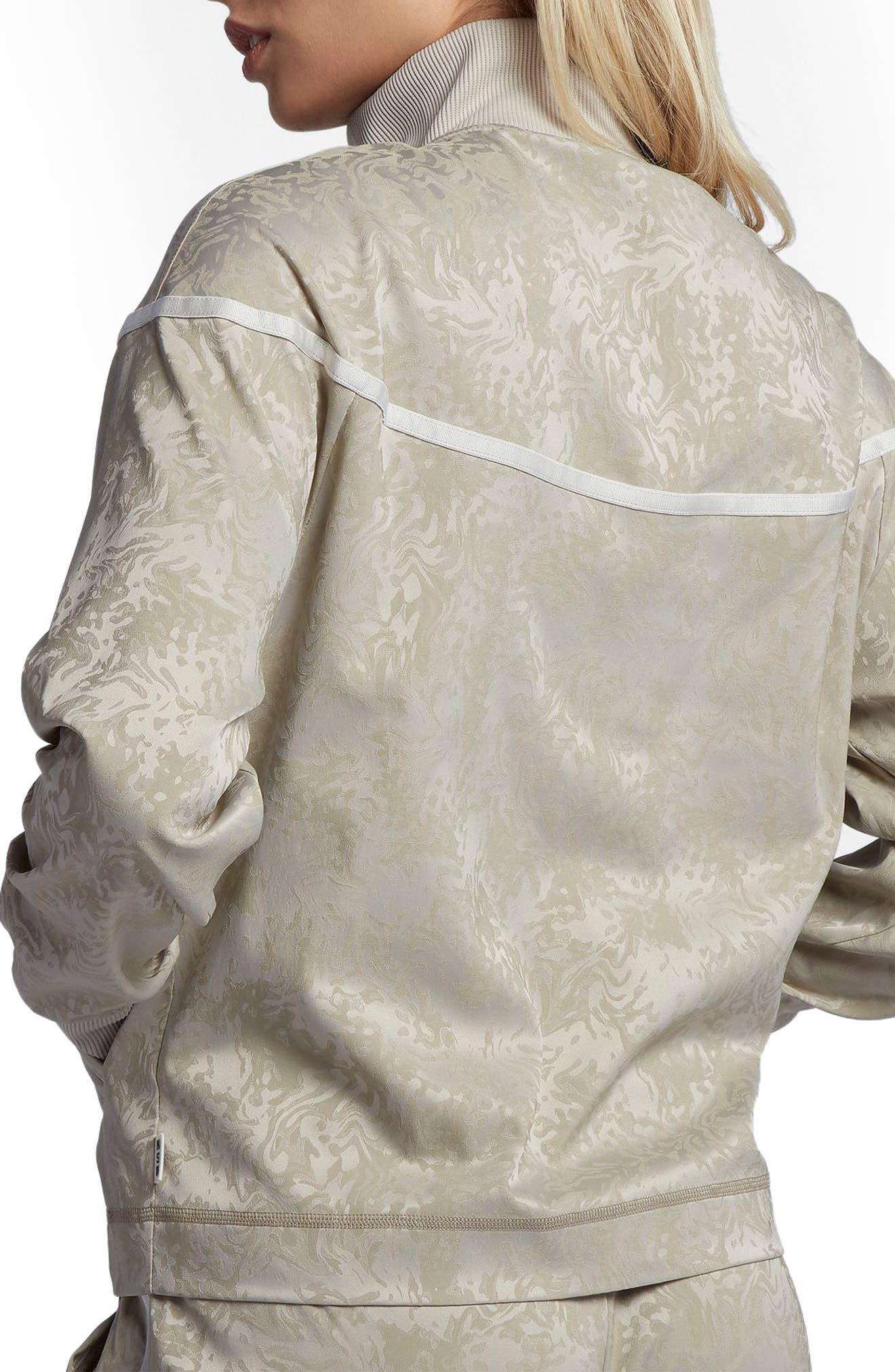 Sportswear NSW Women's Track Jacket,                             Alternate thumbnail 2, color,                             201