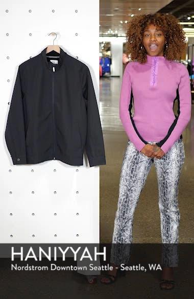 Ace Flier Zip Jacket, sales video thumbnail