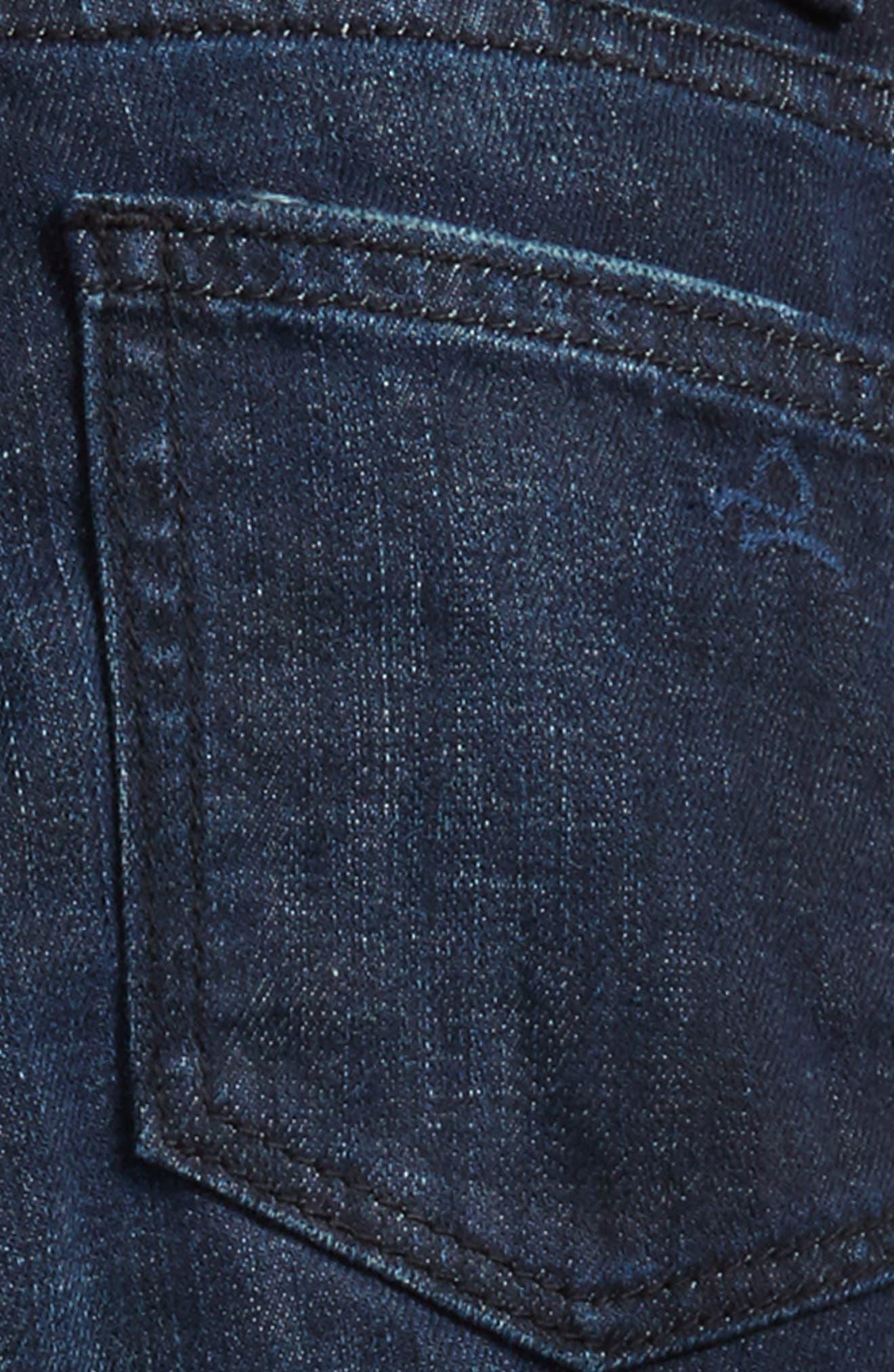 DL 1961 Brady Slim Fit Jeans,                             Alternate thumbnail 3, color,                             405