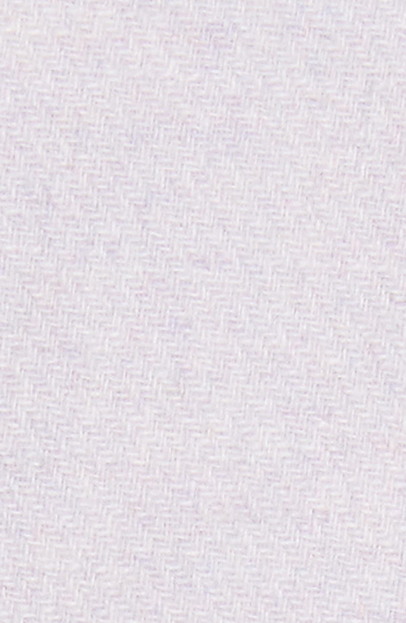 Wool Blend Melton Coat,                             Alternate thumbnail 6, color,                             538