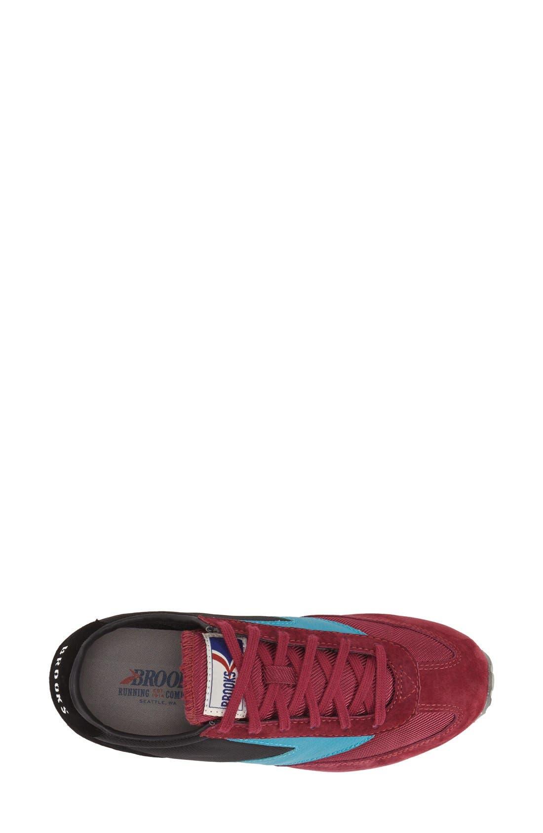 'Vanguard' Sneaker,                             Alternate thumbnail 53, color,