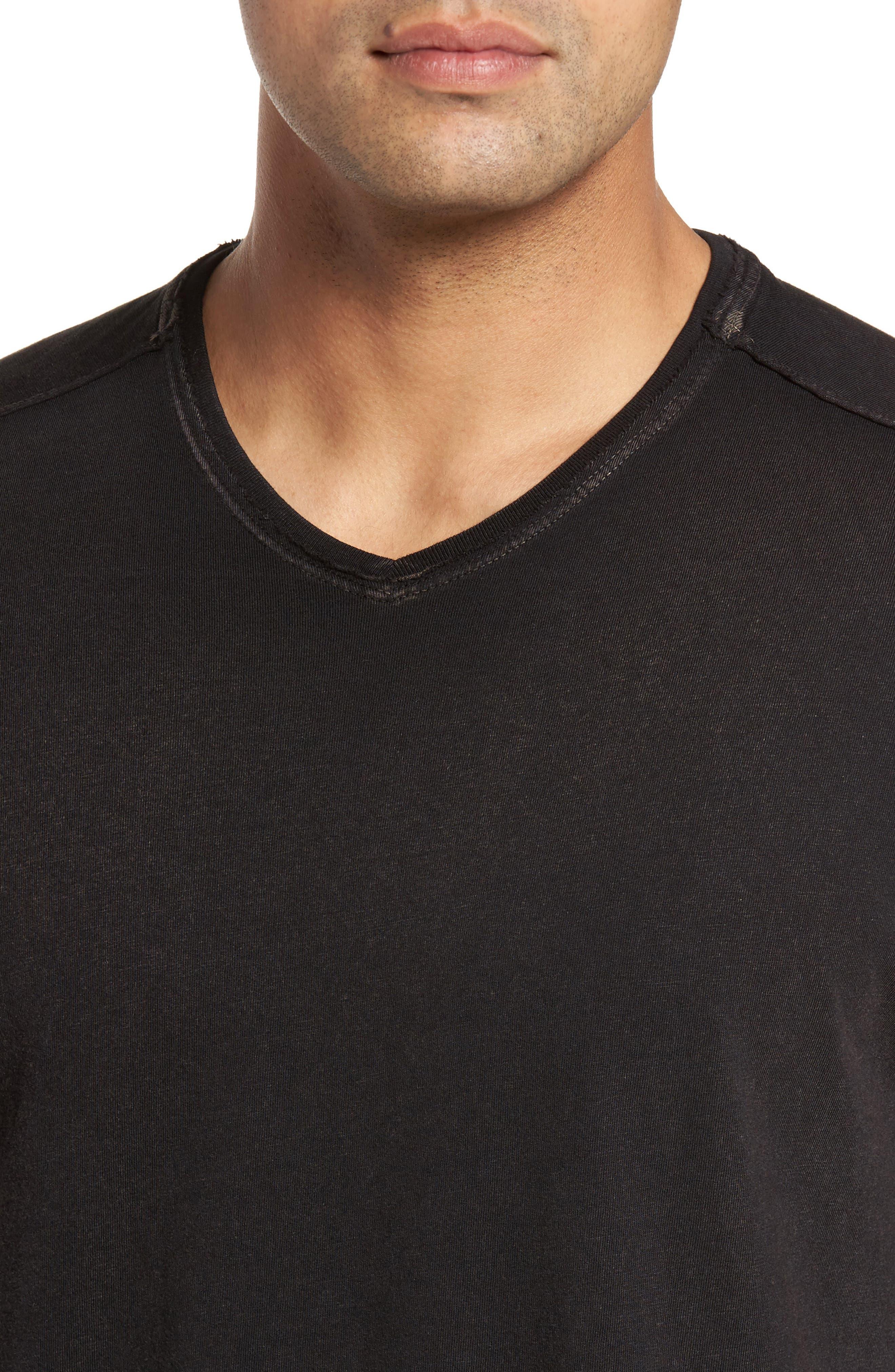 'Kahuna' V-Neck T-Shirt,                             Alternate thumbnail 45, color,