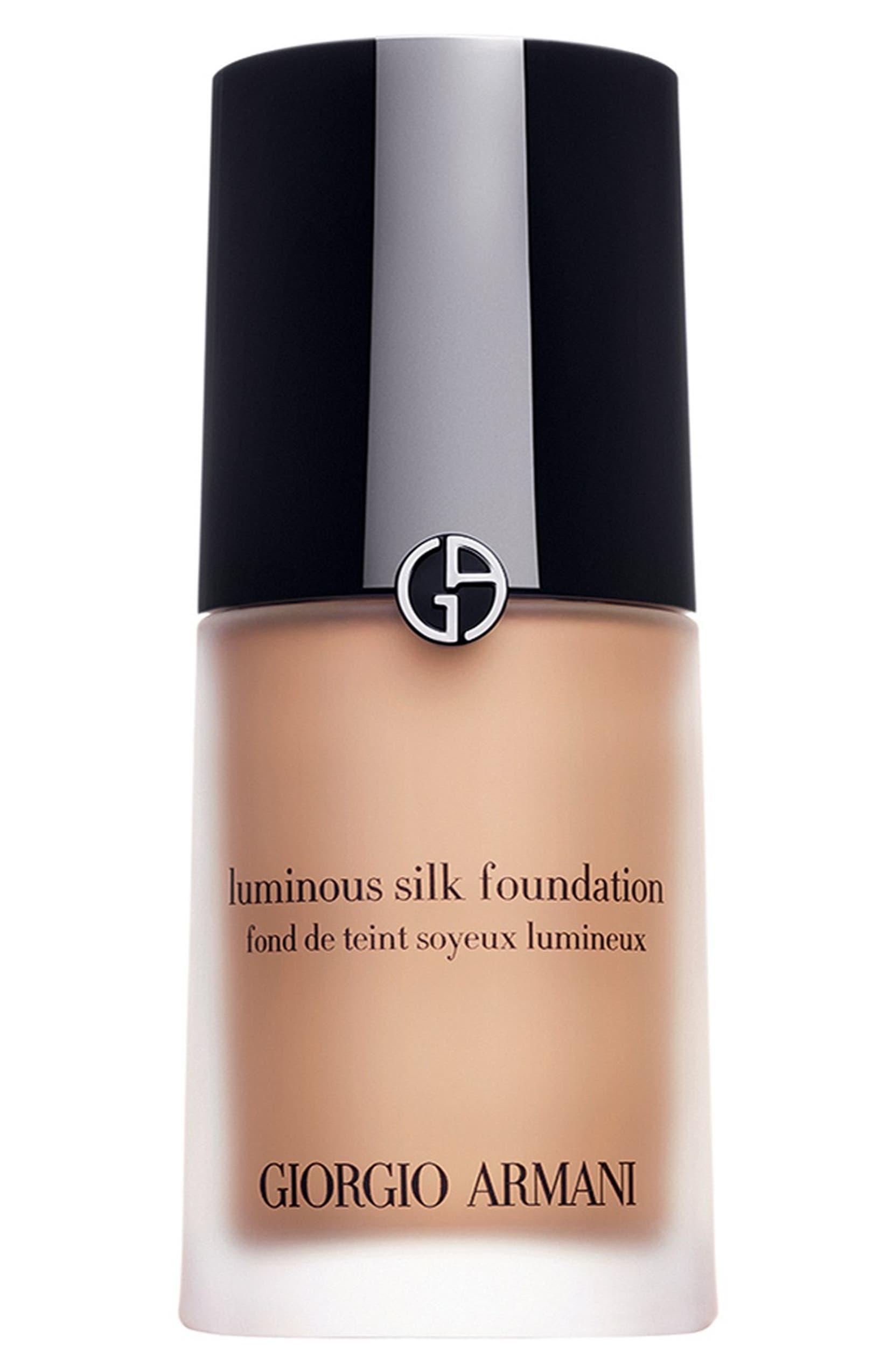 Image result for giorgio armani luminous silk foundation shade 7