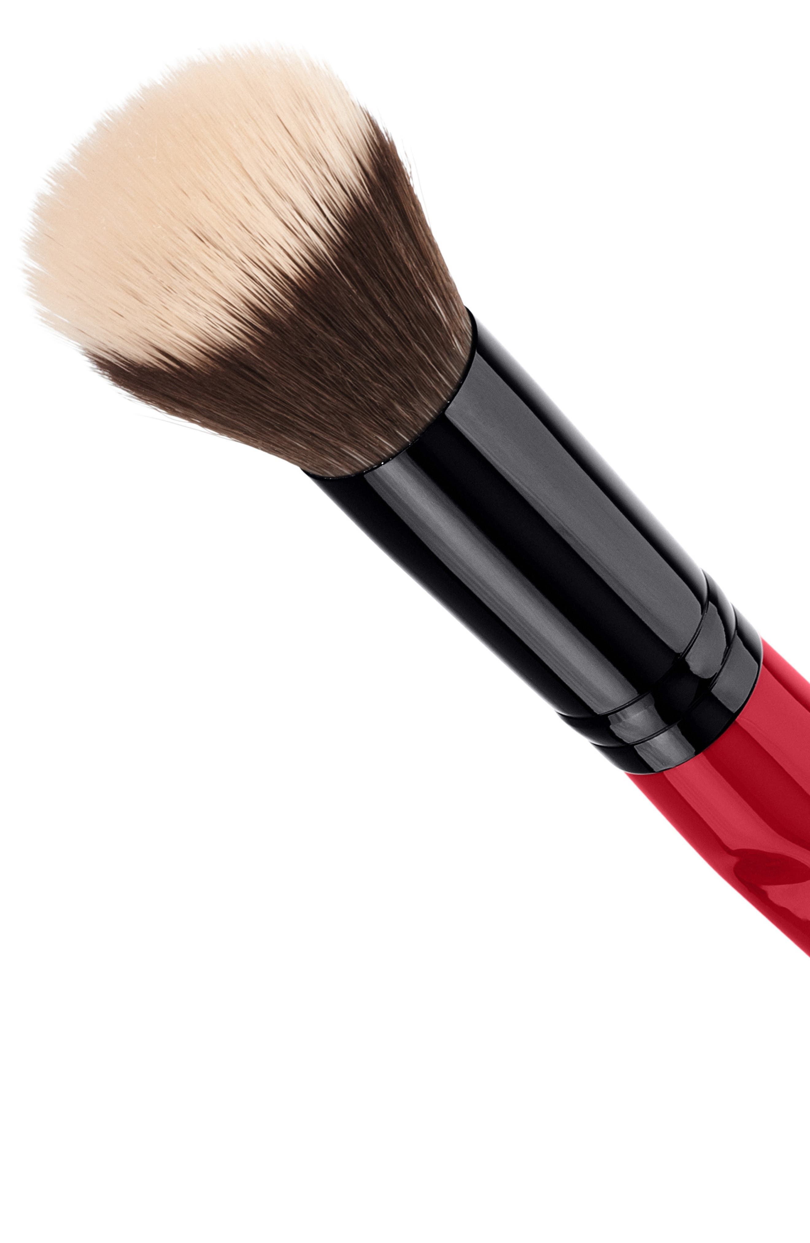 Stippling Foundation Brush,                             Alternate thumbnail 2, color,                             NO COLOR
