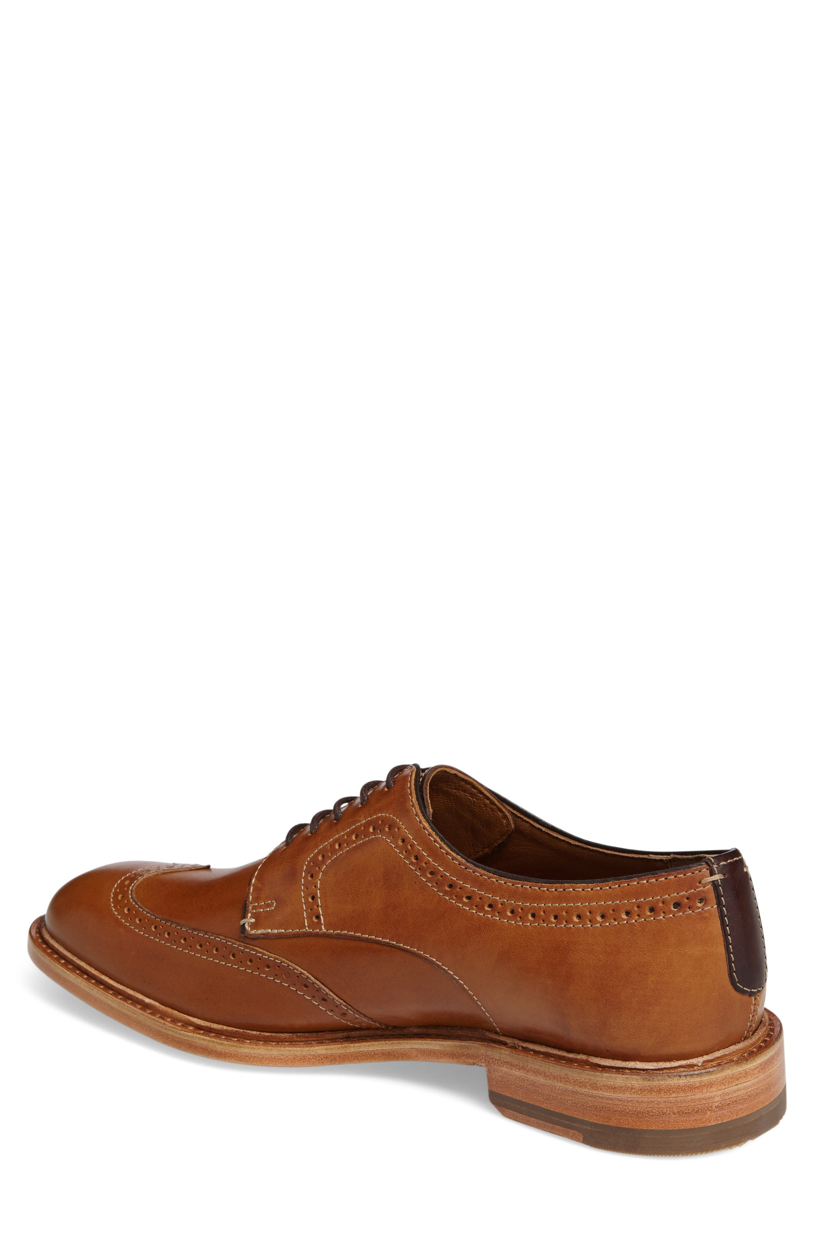 Campbell Wingtip,                             Alternate thumbnail 4, color,