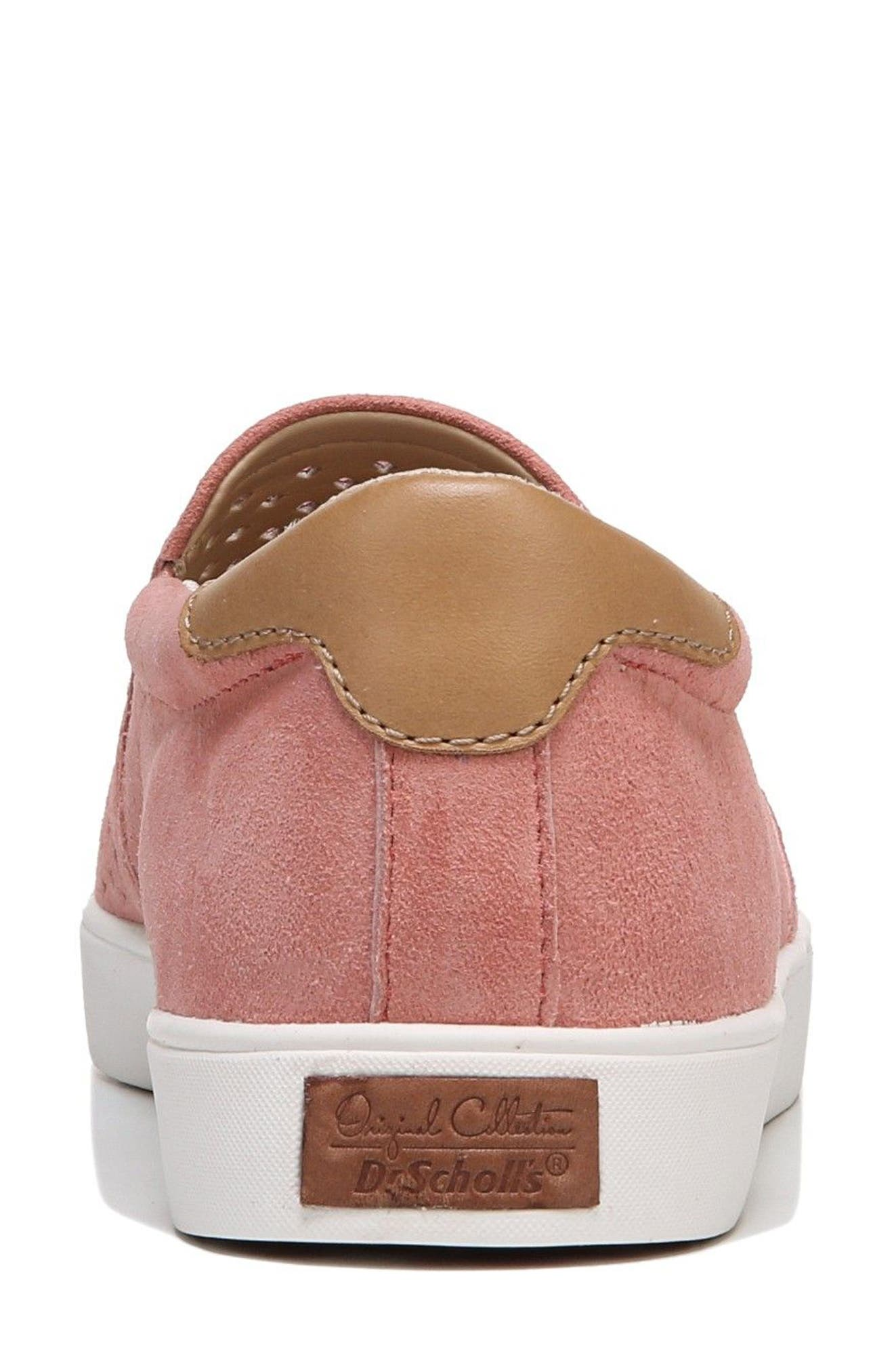 Original Collection 'Scout' Slip On Sneaker,                             Alternate thumbnail 164, color,