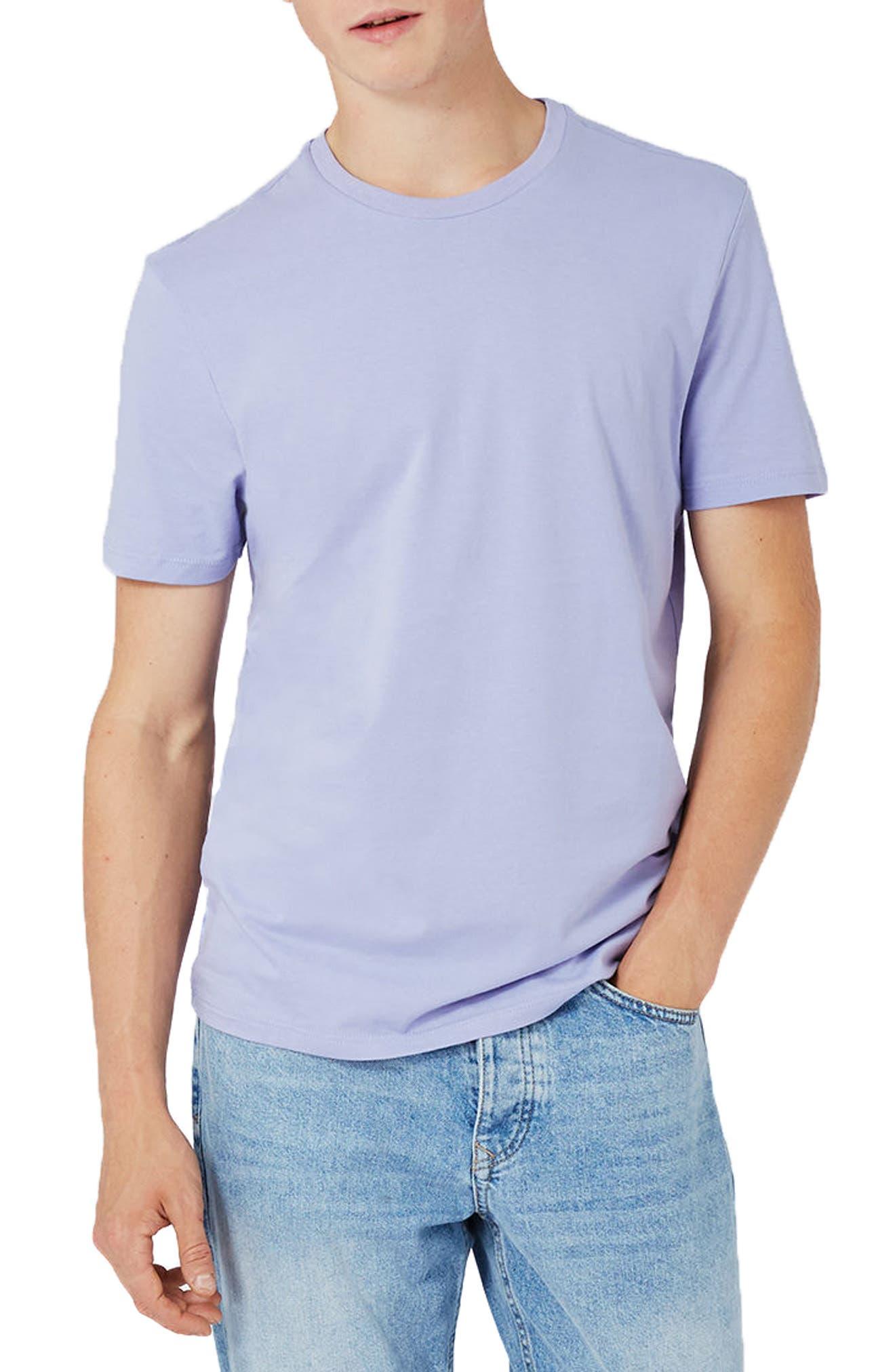 Slim Fit Crewneck T-Shirt,                             Main thumbnail 19, color,