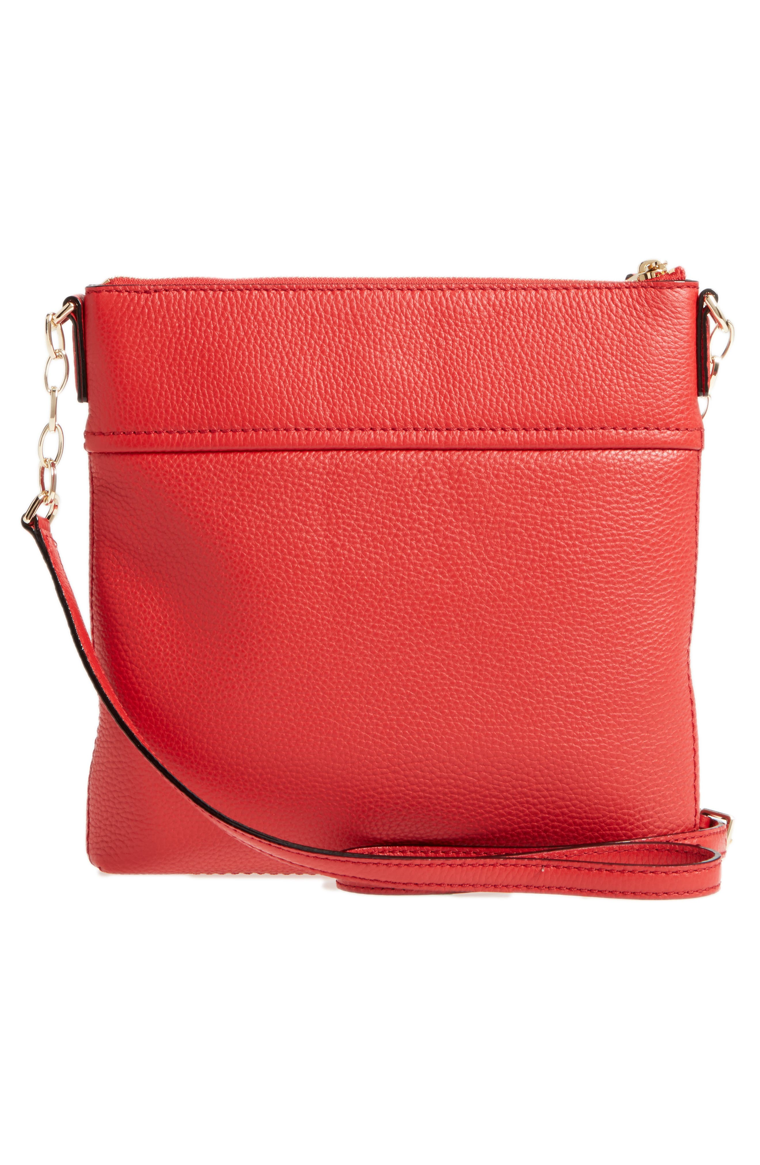 jackson street - melisse crossbody bag,                             Alternate thumbnail 26, color,