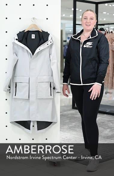 NRG Women's Hooded Anorak, sales video thumbnail