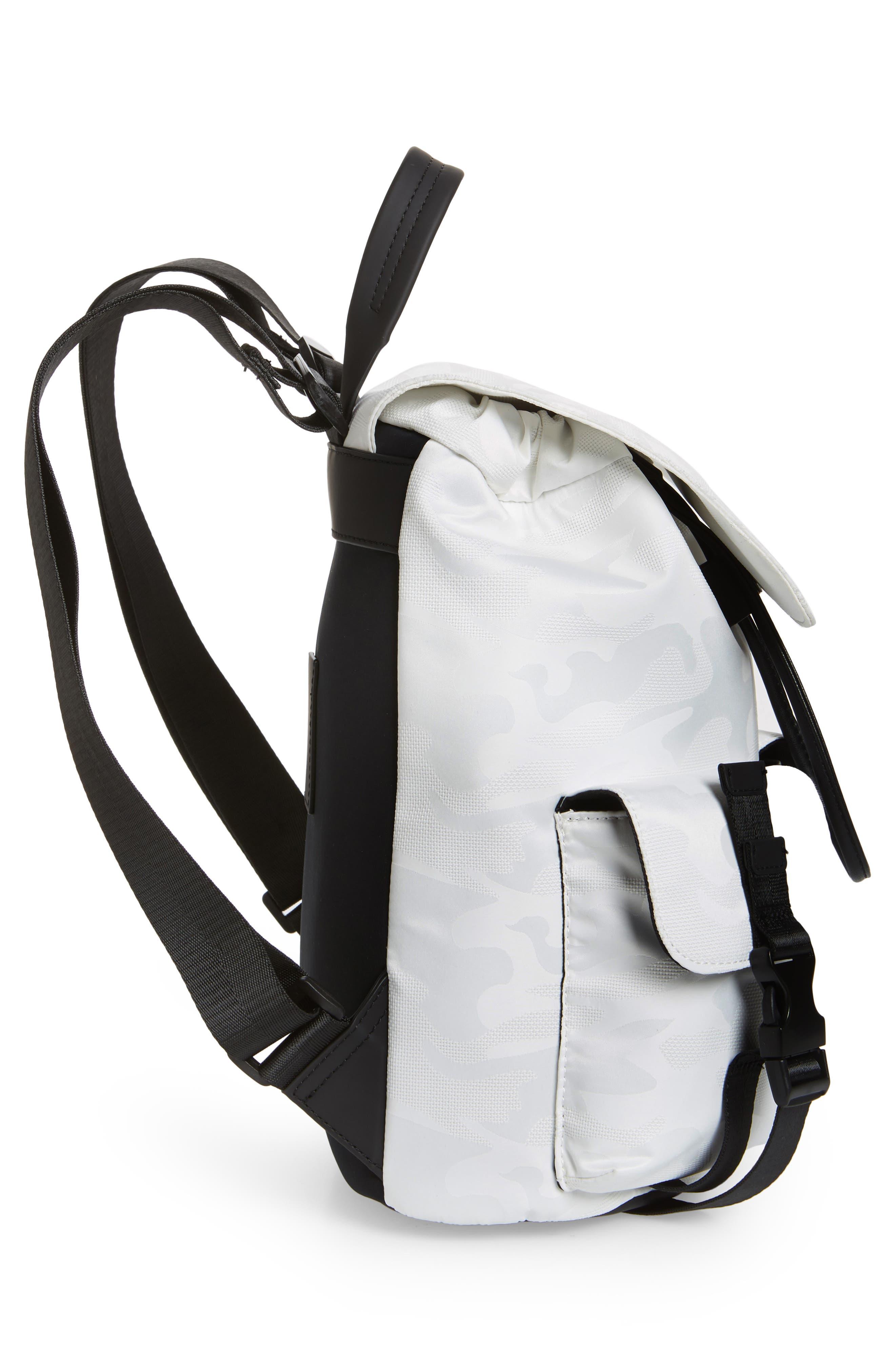Parker Water Resistant Backpack,                             Alternate thumbnail 10, color,