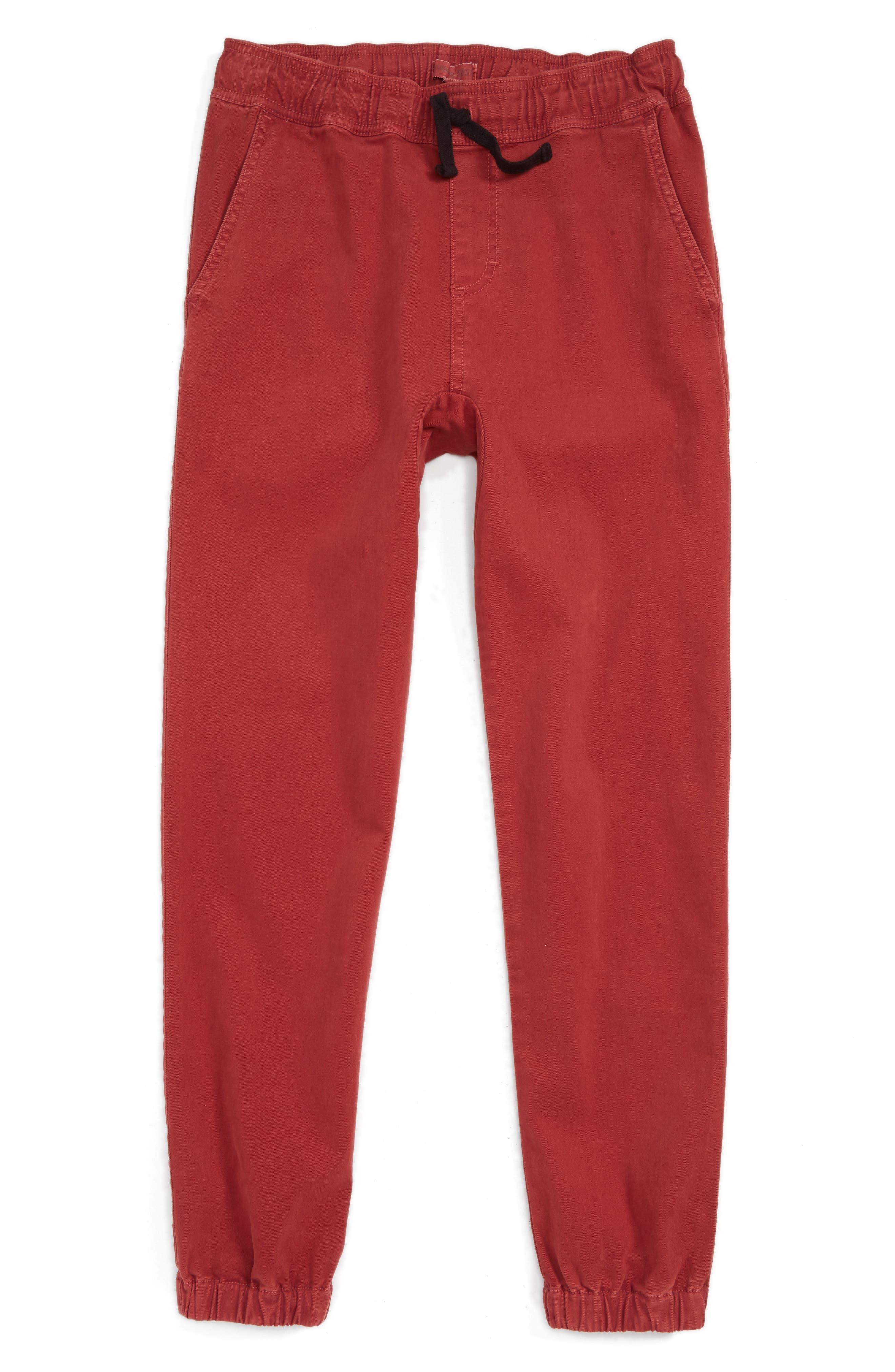 Woven Jogger Pants,                             Main thumbnail 8, color,
