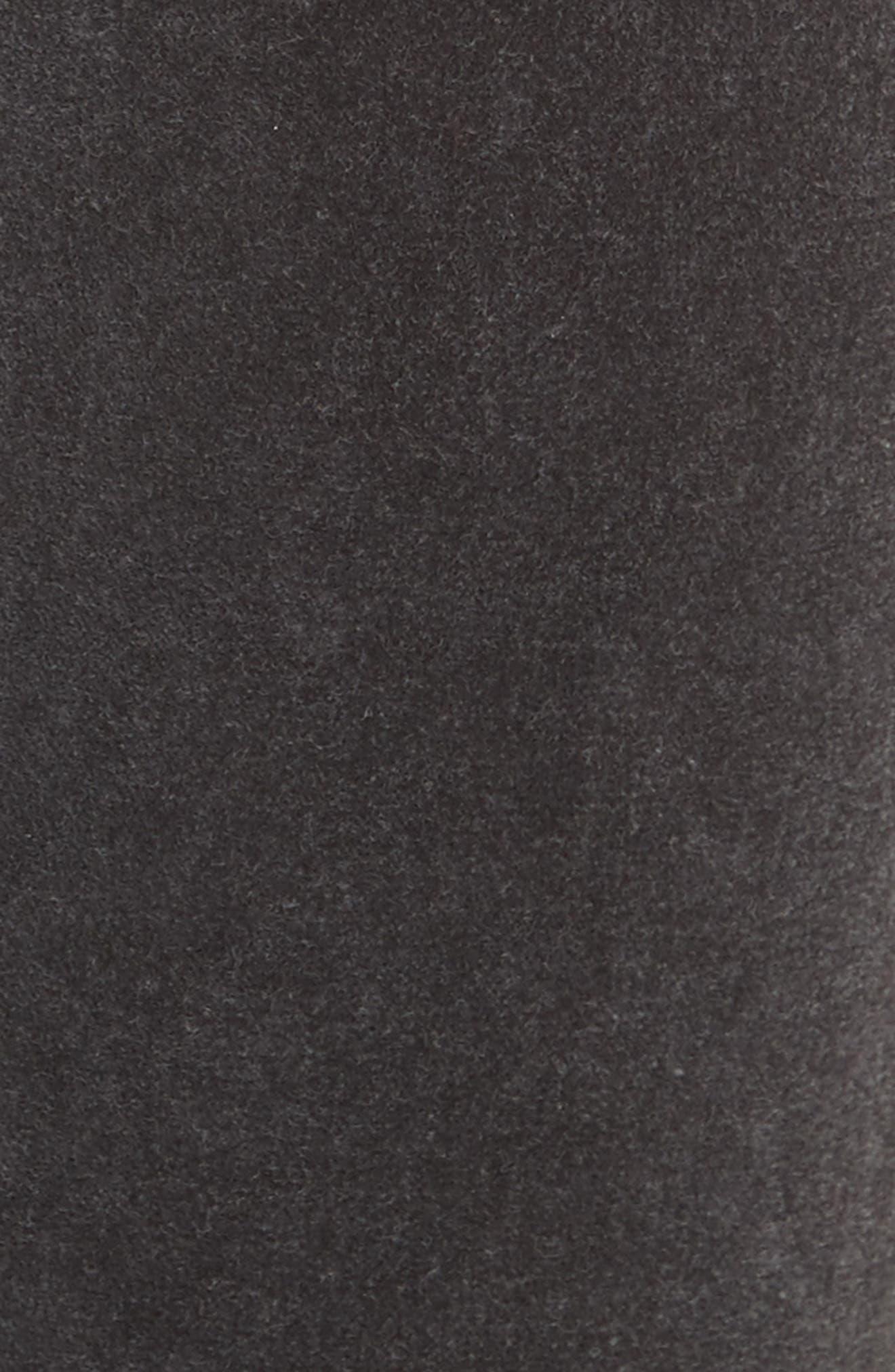 Velvet Clemence Skinny Pants,                             Alternate thumbnail 5, color,                             099