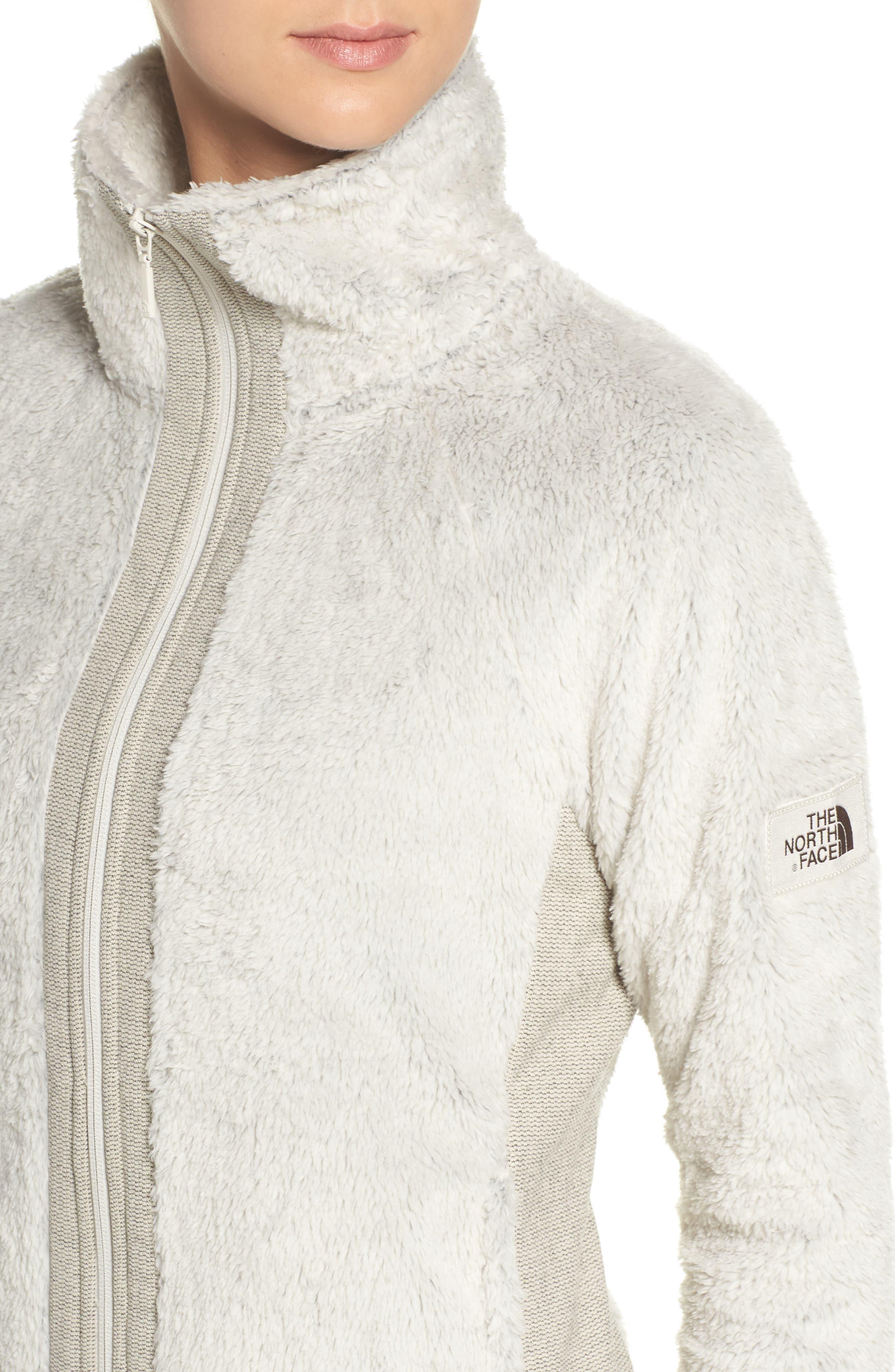 Furry Fleece Jacket,                             Alternate thumbnail 29, color,