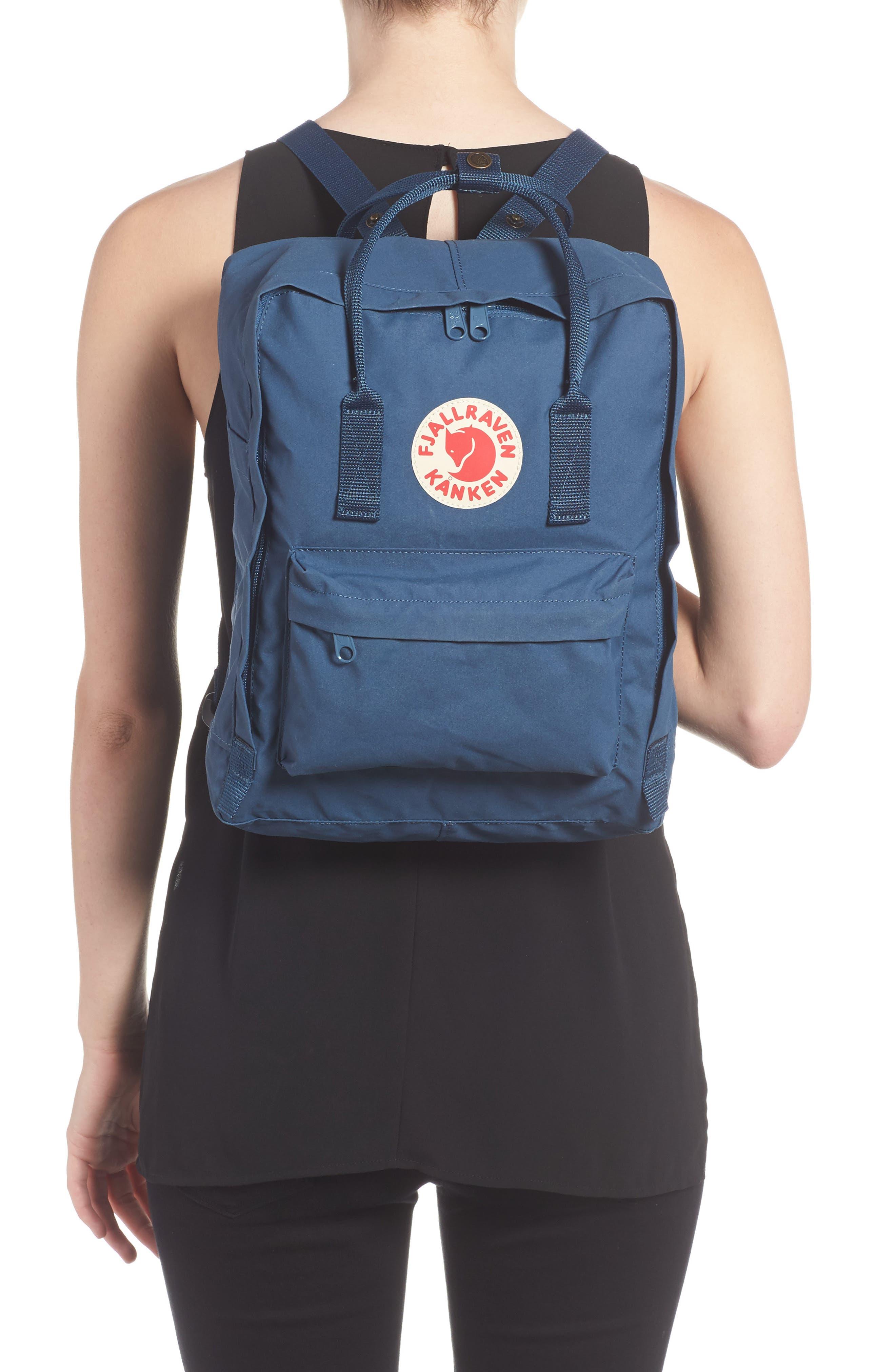 'Kånken' Water Resistant Backpack,                             Alternate thumbnail 145, color,