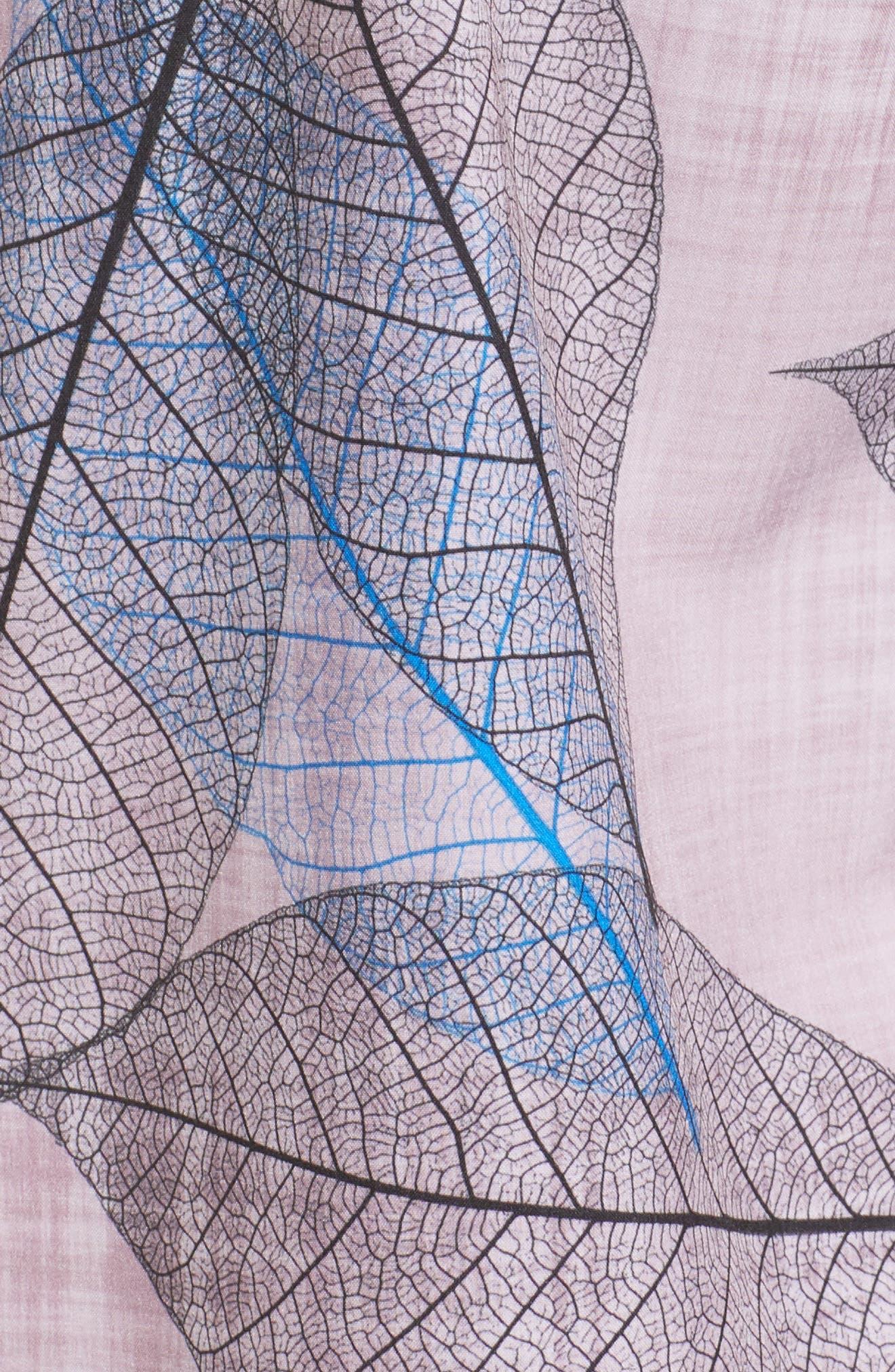 Phantom Foliage Board Shorts,                             Alternate thumbnail 13, color,