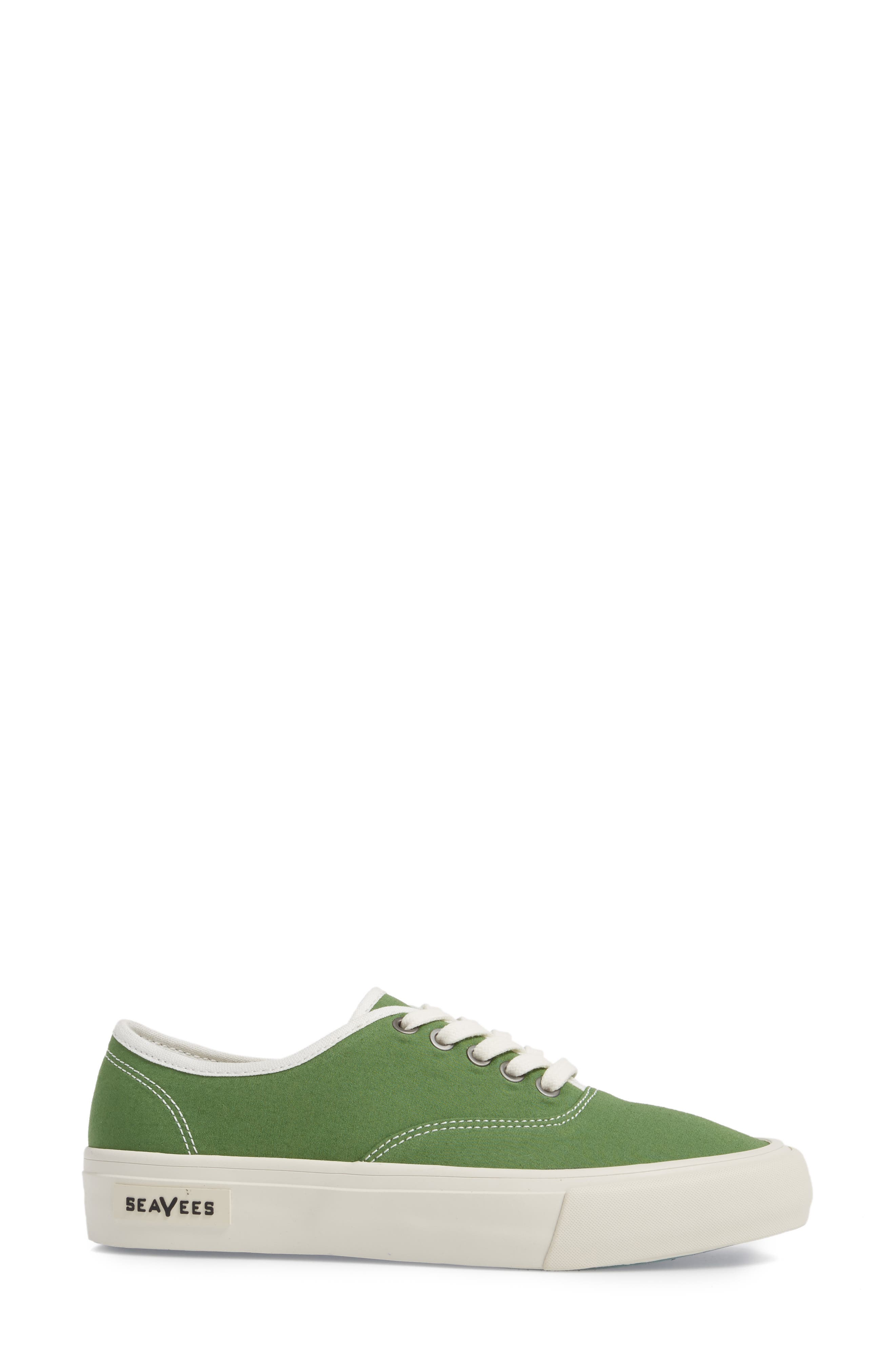 SEAVEES,                             Legend Standard Sneaker,                             Alternate thumbnail 3, color,                             CACTUS