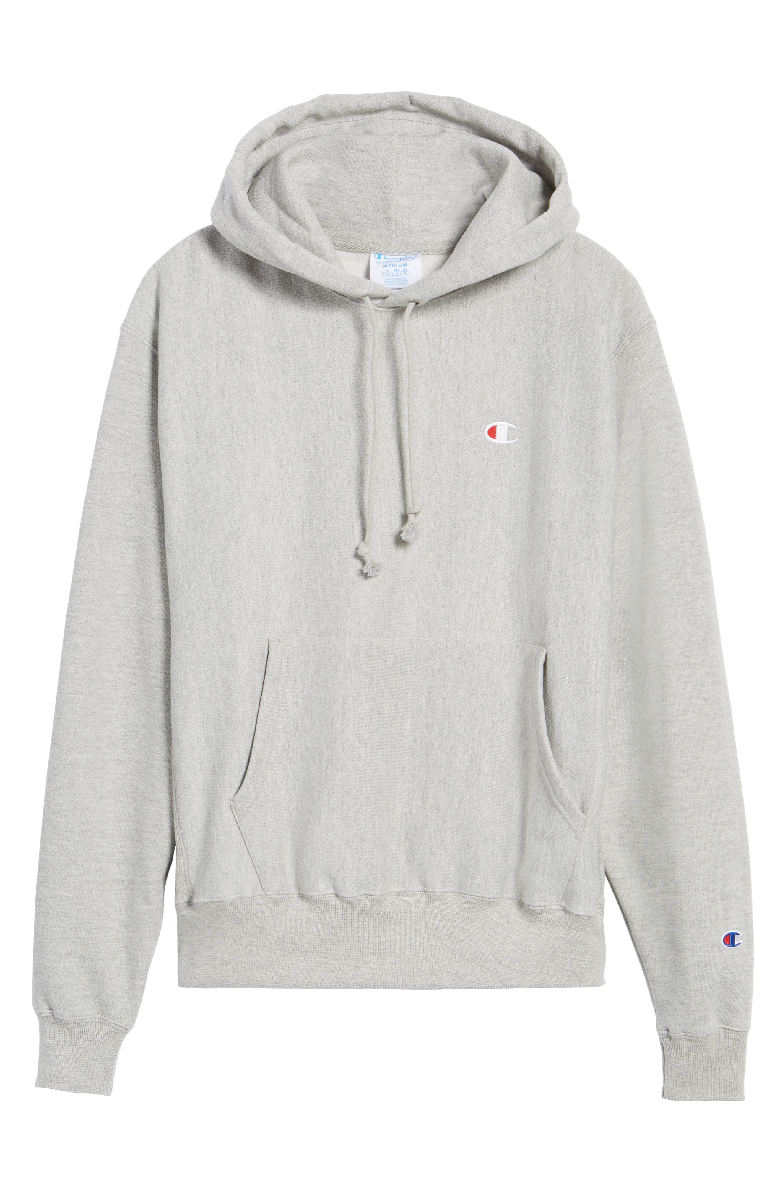 Reverse Weave<sup>®</sup> Pullover Hoodie,                             Alternate thumbnail 28, color,