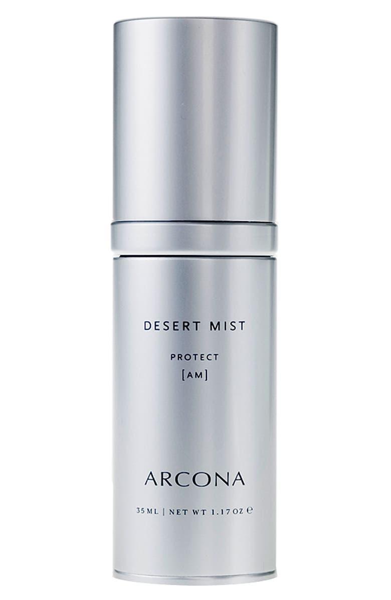 Desert Mist, Arcona skincare