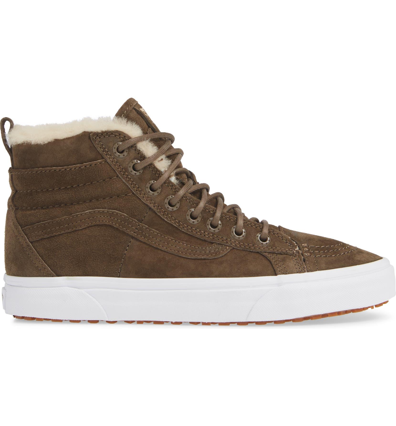 6a0ddeb2b06f Vans NYC Sk8 Hi 46 MTE DX Sneaker (Men) (Nordstrom Exclusive ...
