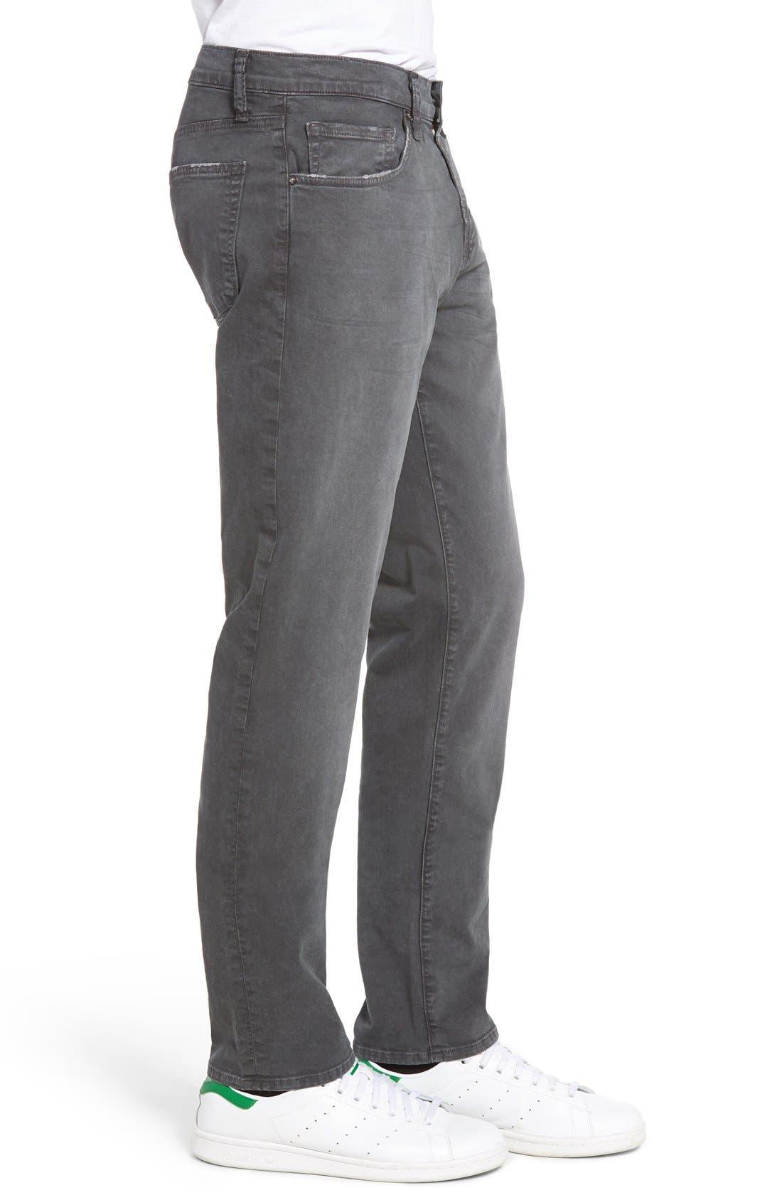 Tyler Slim Fit Jeans,                             Alternate thumbnail 25, color,