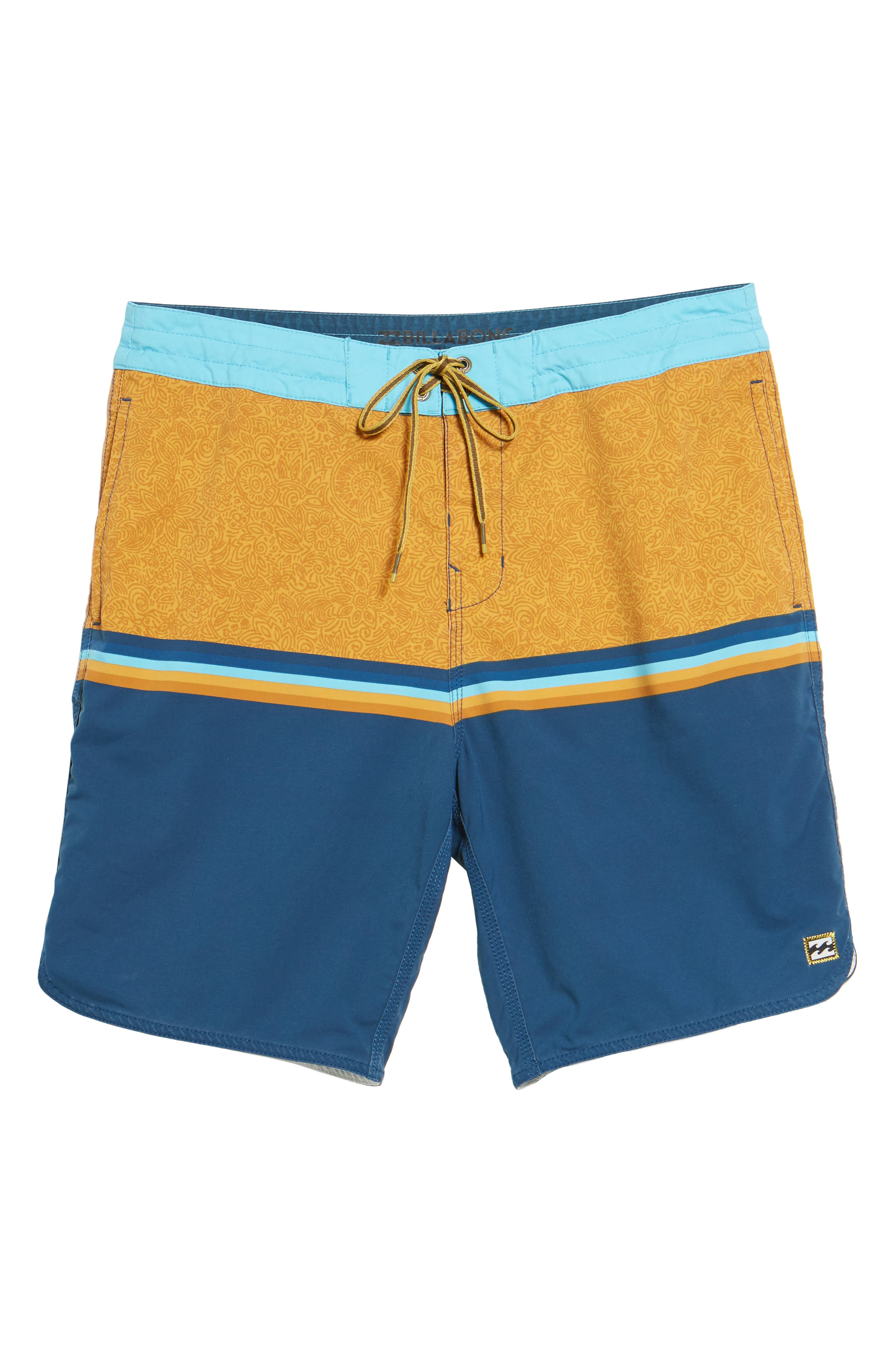 Fifty50 Low Tide Swim Trunks,                             Alternate thumbnail 29, color,
