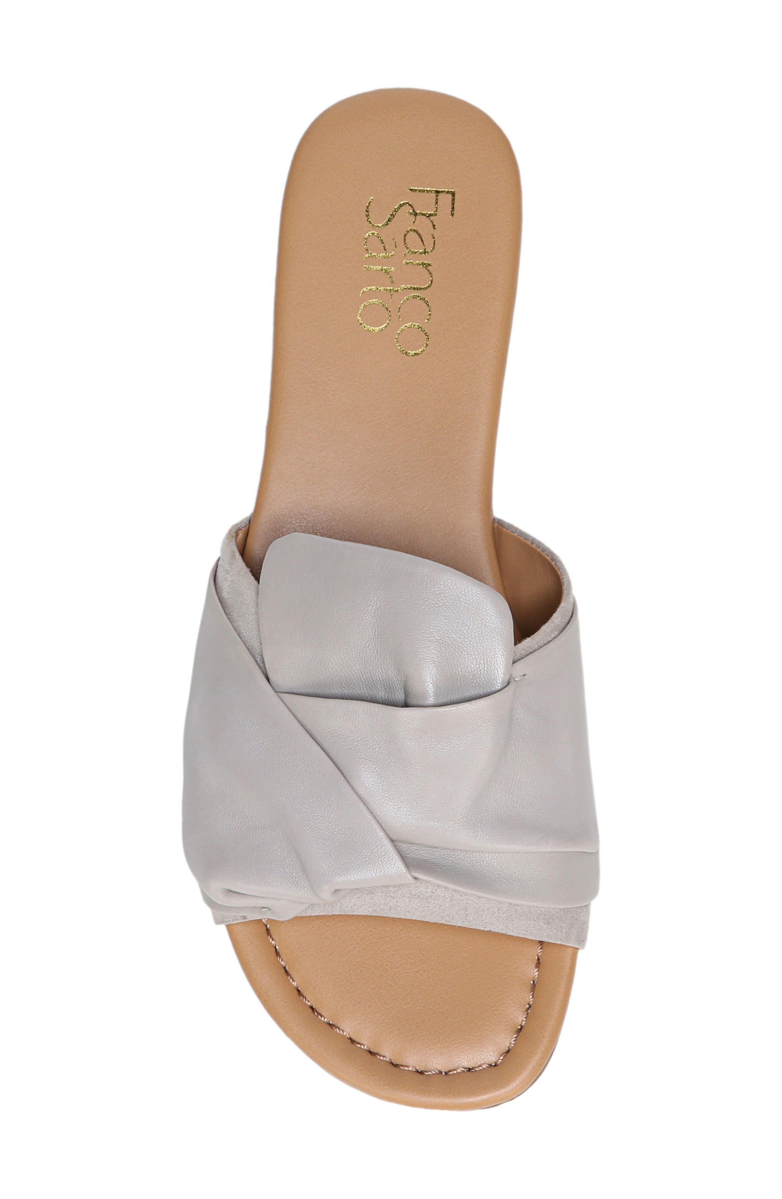 Gracelyn Slide Sandal,                             Alternate thumbnail 5, color,                             020
