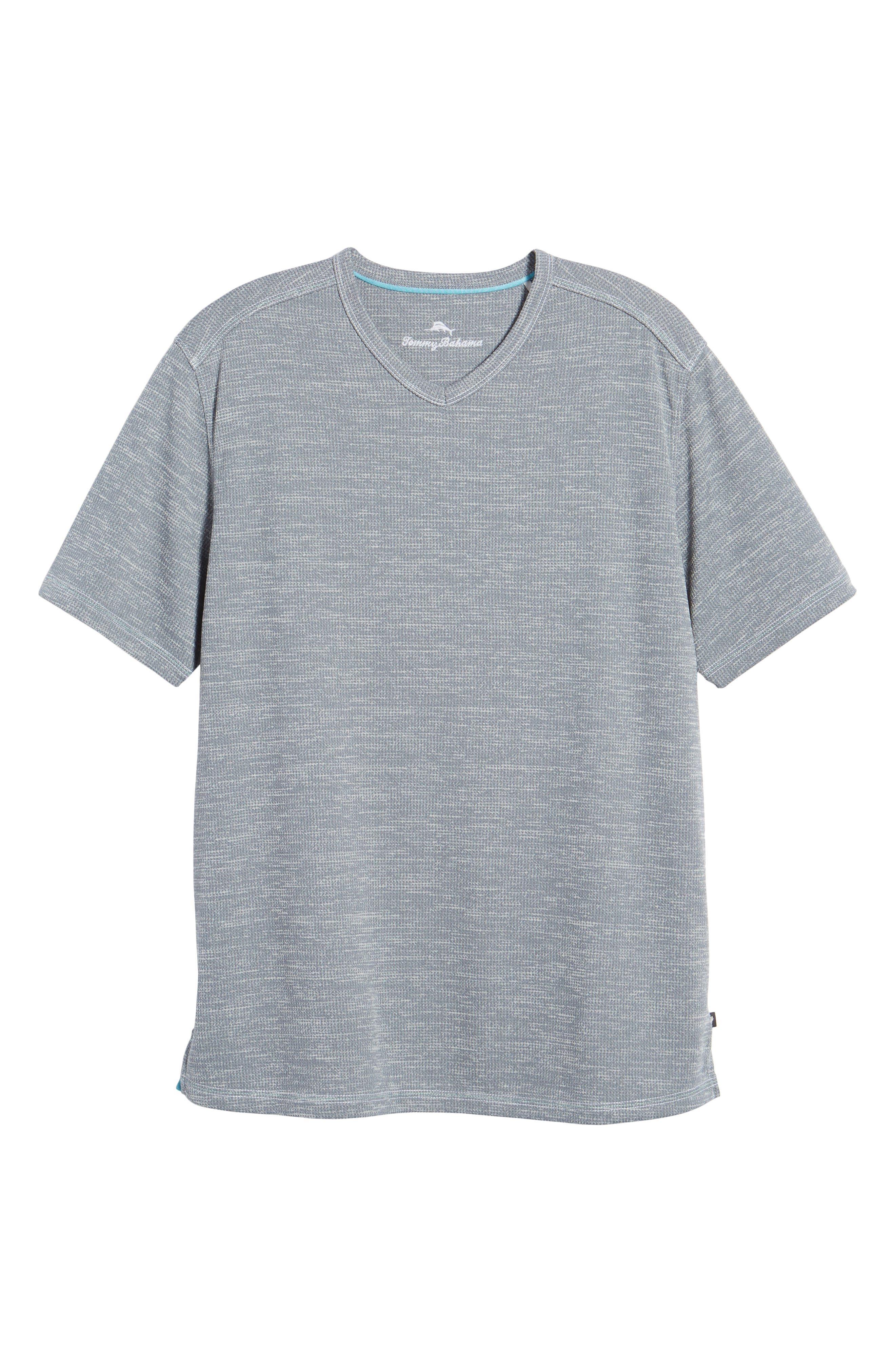 Sand Key V-Neck T-Shirt,                             Alternate thumbnail 42, color,