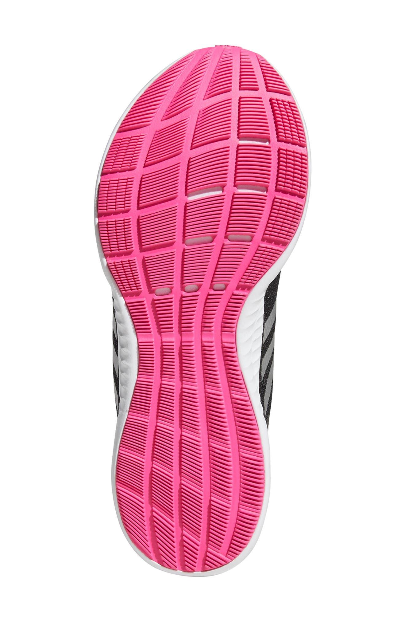 EdgeBounce Running Shoe,                             Alternate thumbnail 5, color,                             001